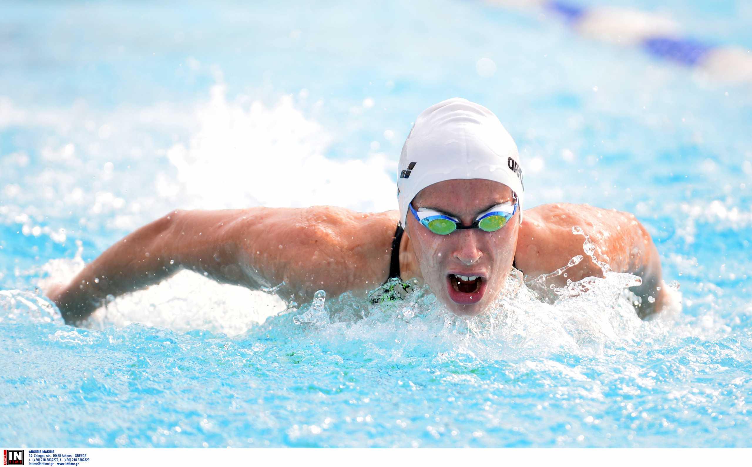Ολυμπιακοί Αγώνες: Συγκλόνισε η Ντουντουνάκη και ξέσπασε σε κλάματα