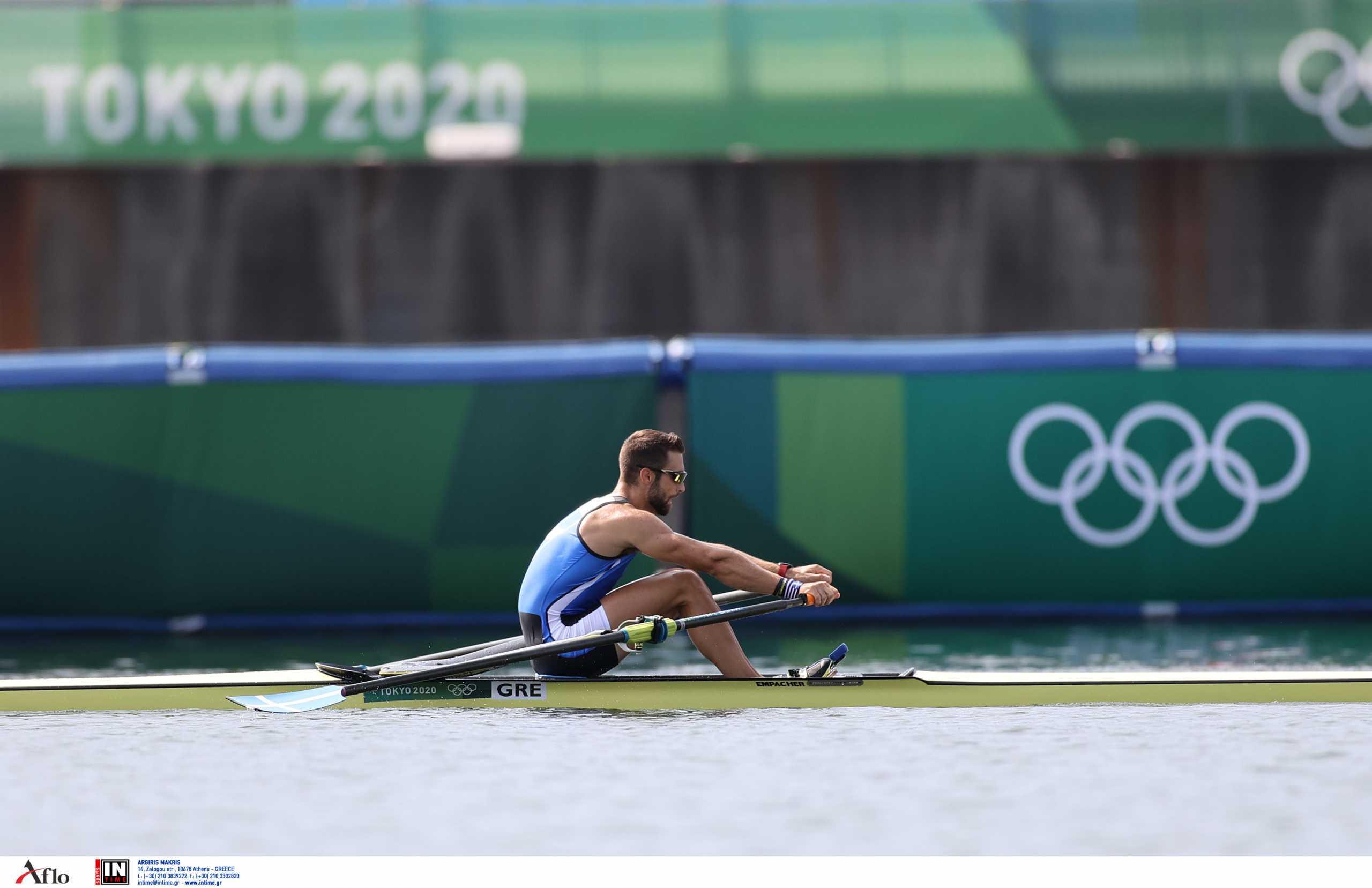 Ολυμπιακοί Αγώνες: Αναβολή λόγω τυφώνα για τους Έλληνες κωπηλάτες