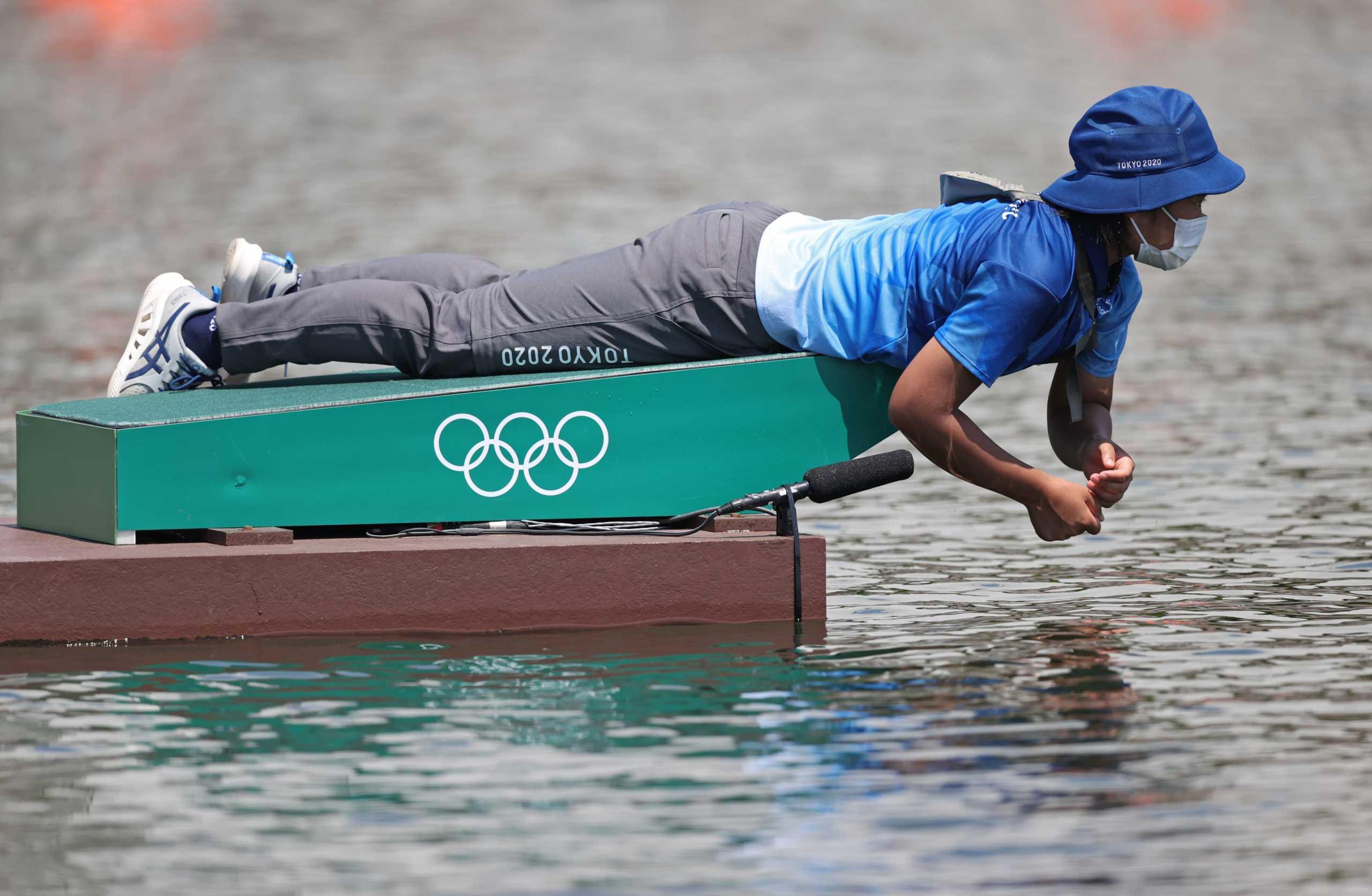 Ολυμπιακοί Αγώνες: Σε επαναληπτικό αγώνα οι Μαρία Κυρίδου και Χριστίνα Μπούρμπου