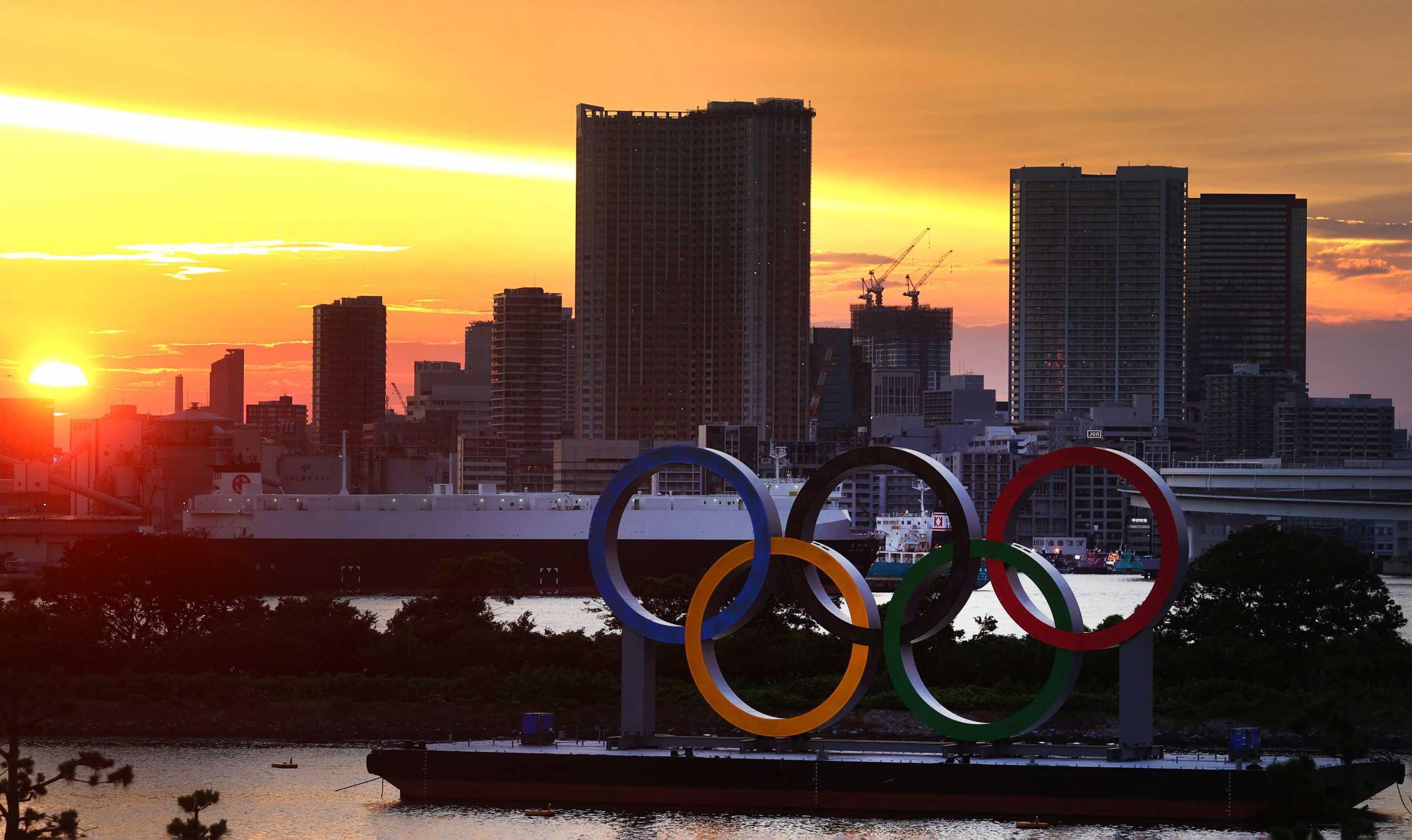 Ολυμπιακοί Αγώνες: Καρτ ποστάλ, γραμματόσημα και σουβέρ μπύρας τα δημοφιλή ηλεκτρονικά ενθύμια