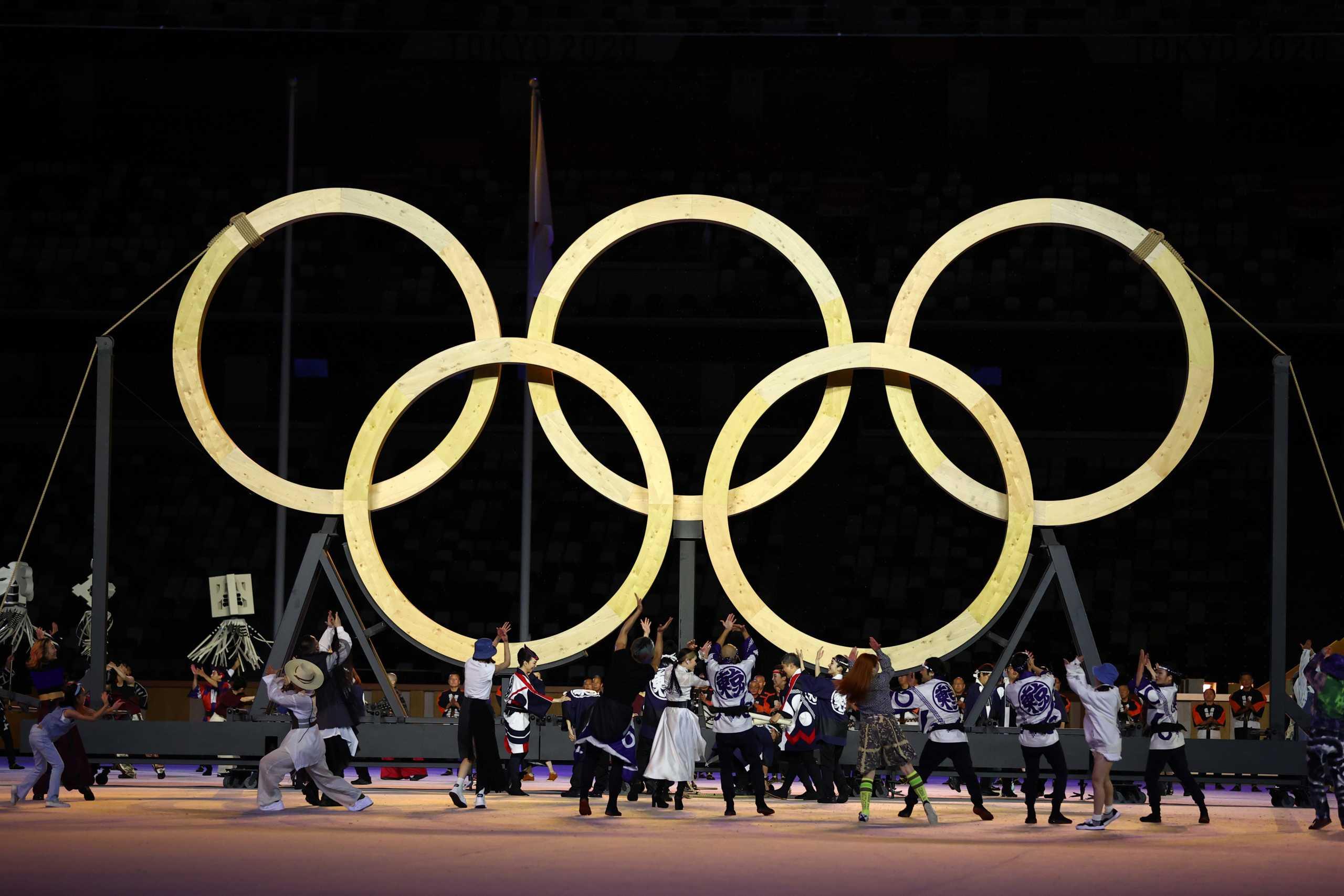 Με Ολυμπιακούς Αγώνες οι αθλητικές μεταδόσεις της ημέρας (24/7)