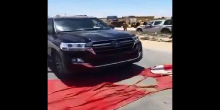 Λιβύη: «Έξω φρενών» η Άγκυρα με τον ατιμασμό της τουρκικής σημαίας