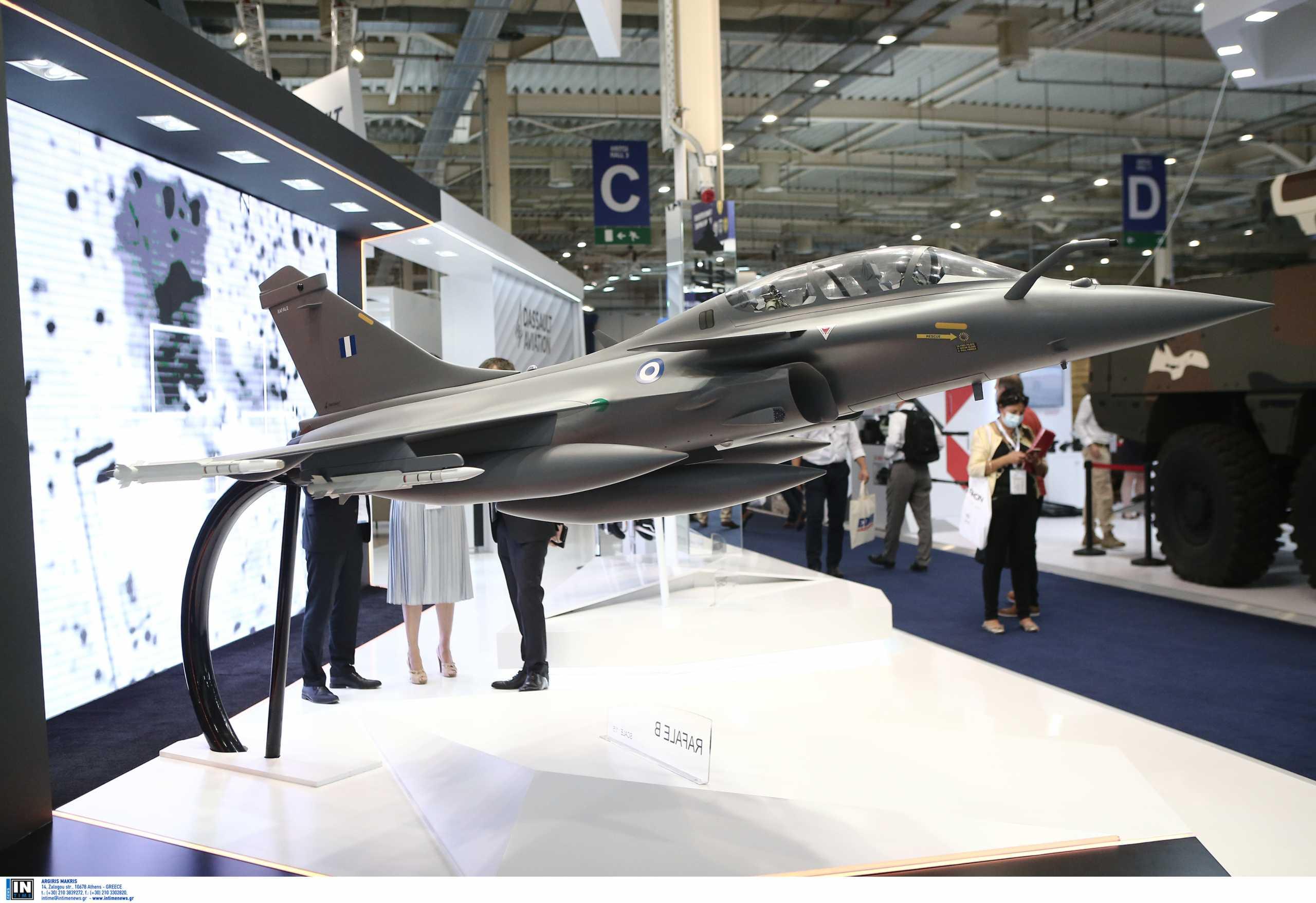 ΣΕΚΠΥ: «Επιτυχημένη η DEFEA 2021» – Τα επόμενα βήματα της αμυντικής βιομηχανίας