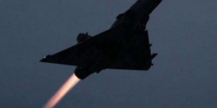 Συναγερμός στη Γαλλία: Συντριβή μαχητικού Mirage 2000 στο Μάλι