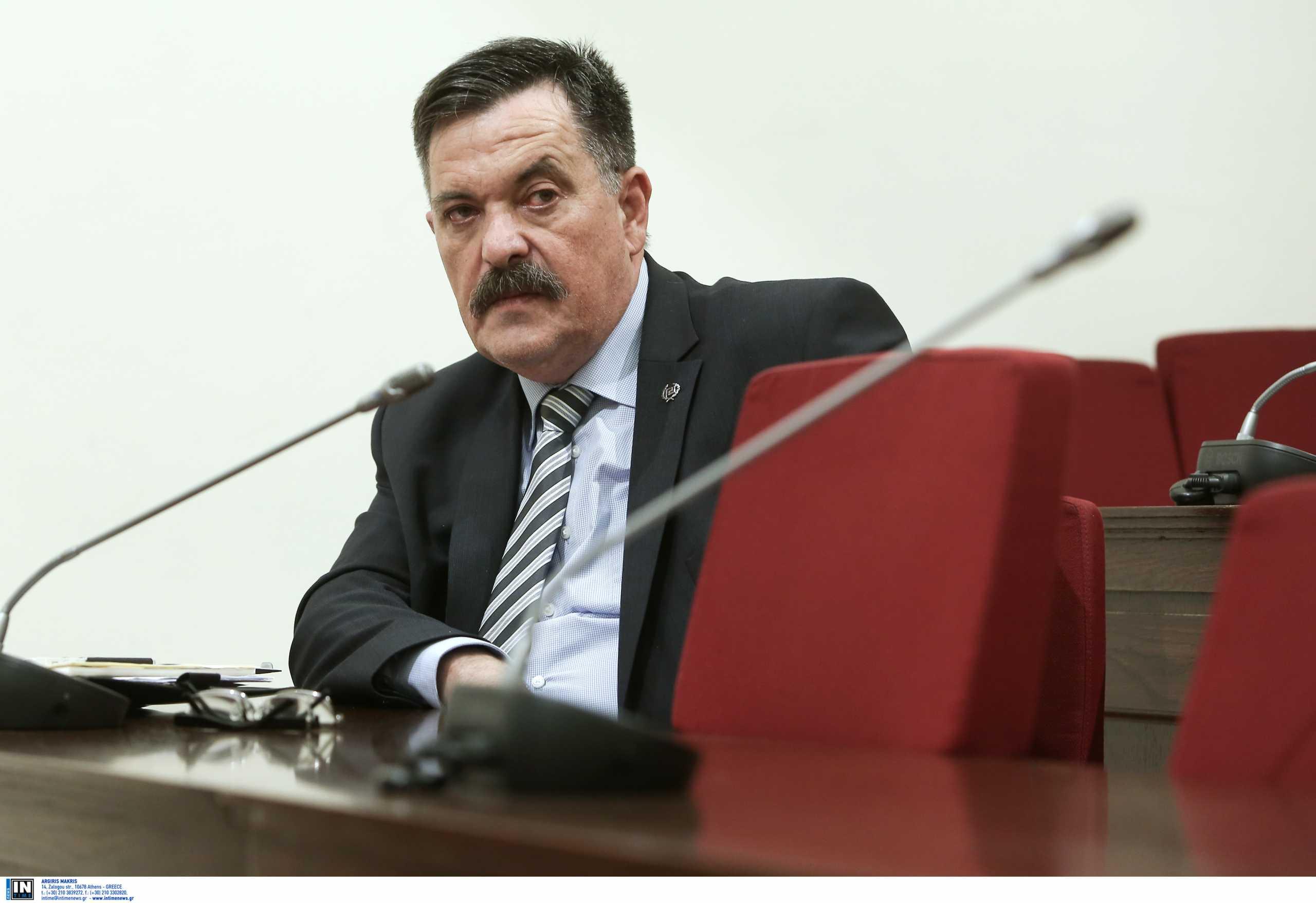 Χρήστος Παππάς: Ποιος είναι ο άνθρωπος που καταδικάστηκε για διεύθυνση εγκληματικής οργάνωσης