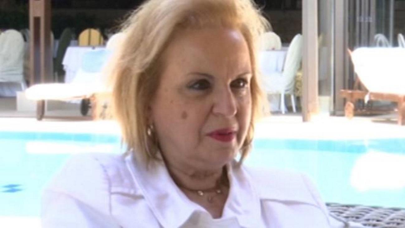 Αντέδρασε η Ματίνα Παγώνη για το DWTS: «Ρε παιδιά, έλεος»
