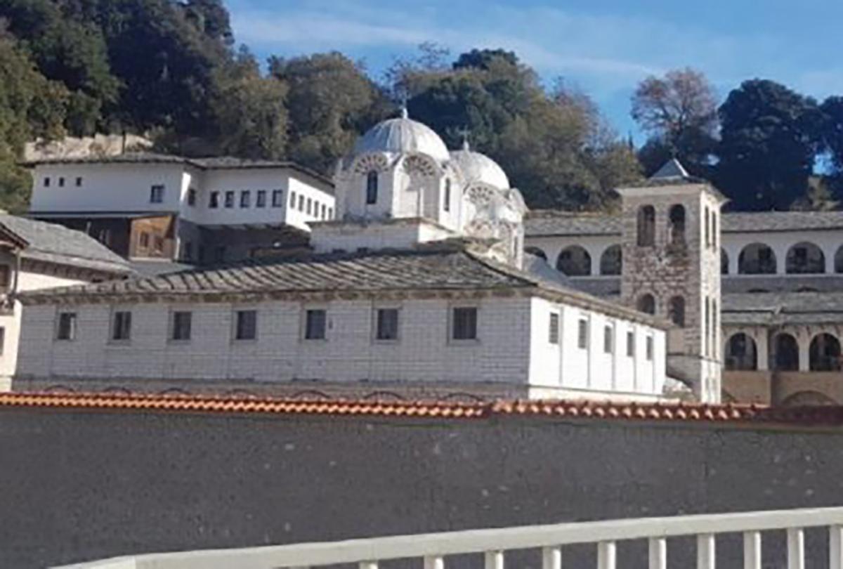 Πού βρίσκεται το παλαιότερο εν ενεργεία μοναστήρι της Ευρώπης