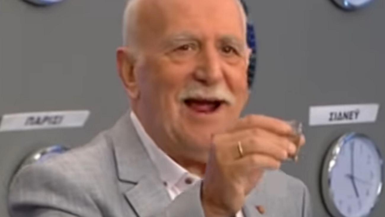 """Γιώργος Παπαδάκης: Το 30ο φινάλε για το """"Καλημέρα Ελλάδα"""" στον αέρα του ΑΝΤ1"""
