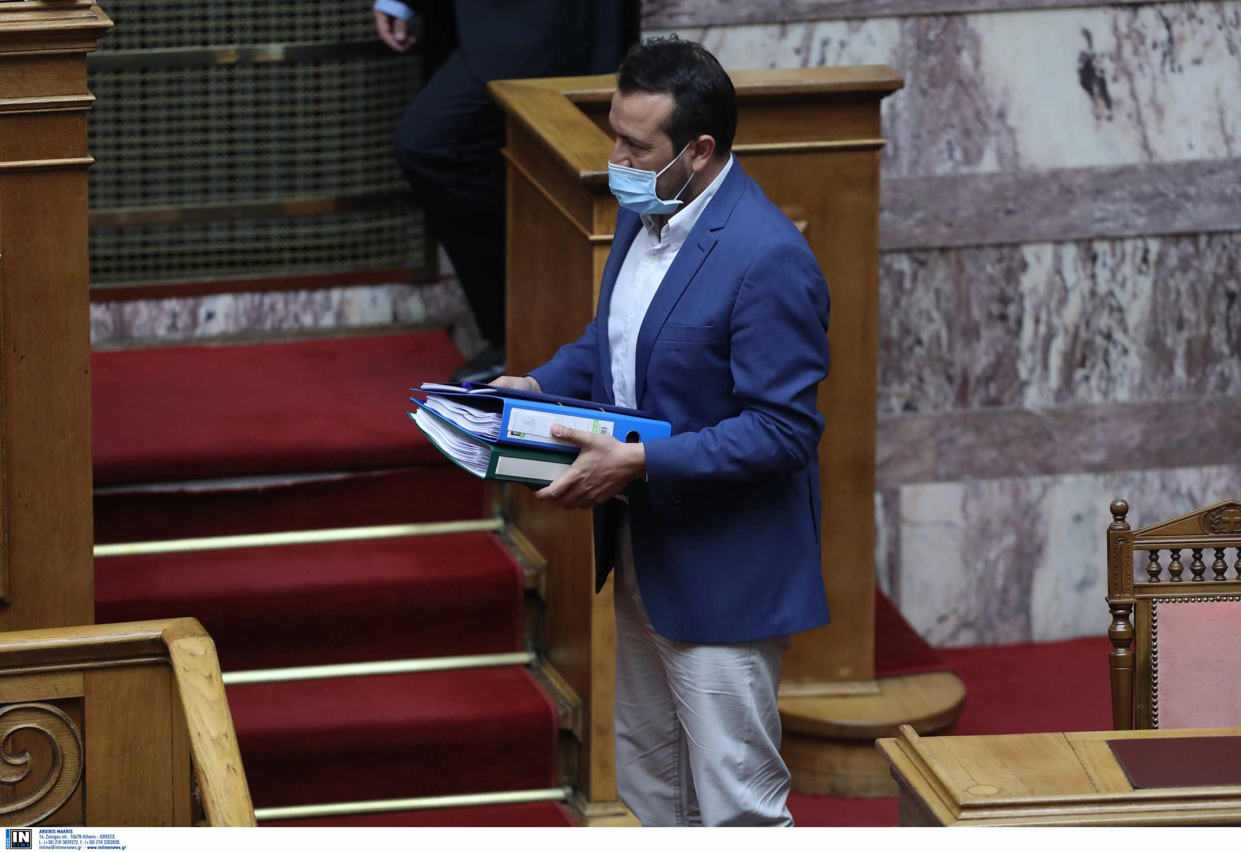 Προανακριτική: Ο Νίκος Παππάς παραπέμπεται στο Ειδικό Δικαστήριο