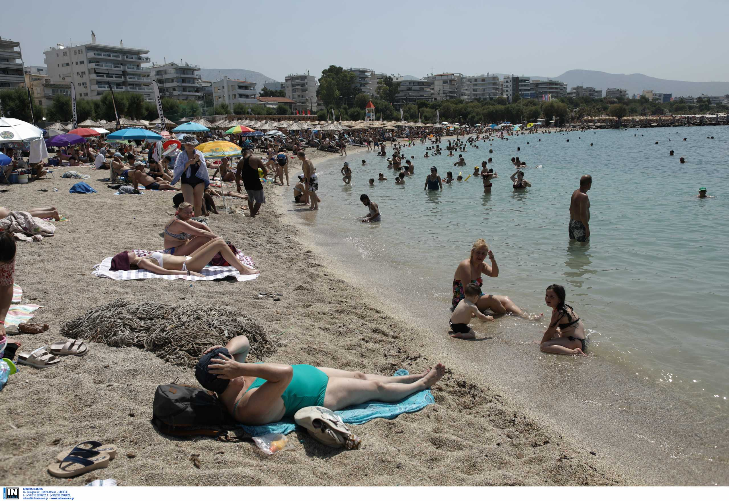 «Καμπανάκι» Σαρηγιάννη: Μέσα στον Ιούλιο το 4ο κύμα της πανδημίας