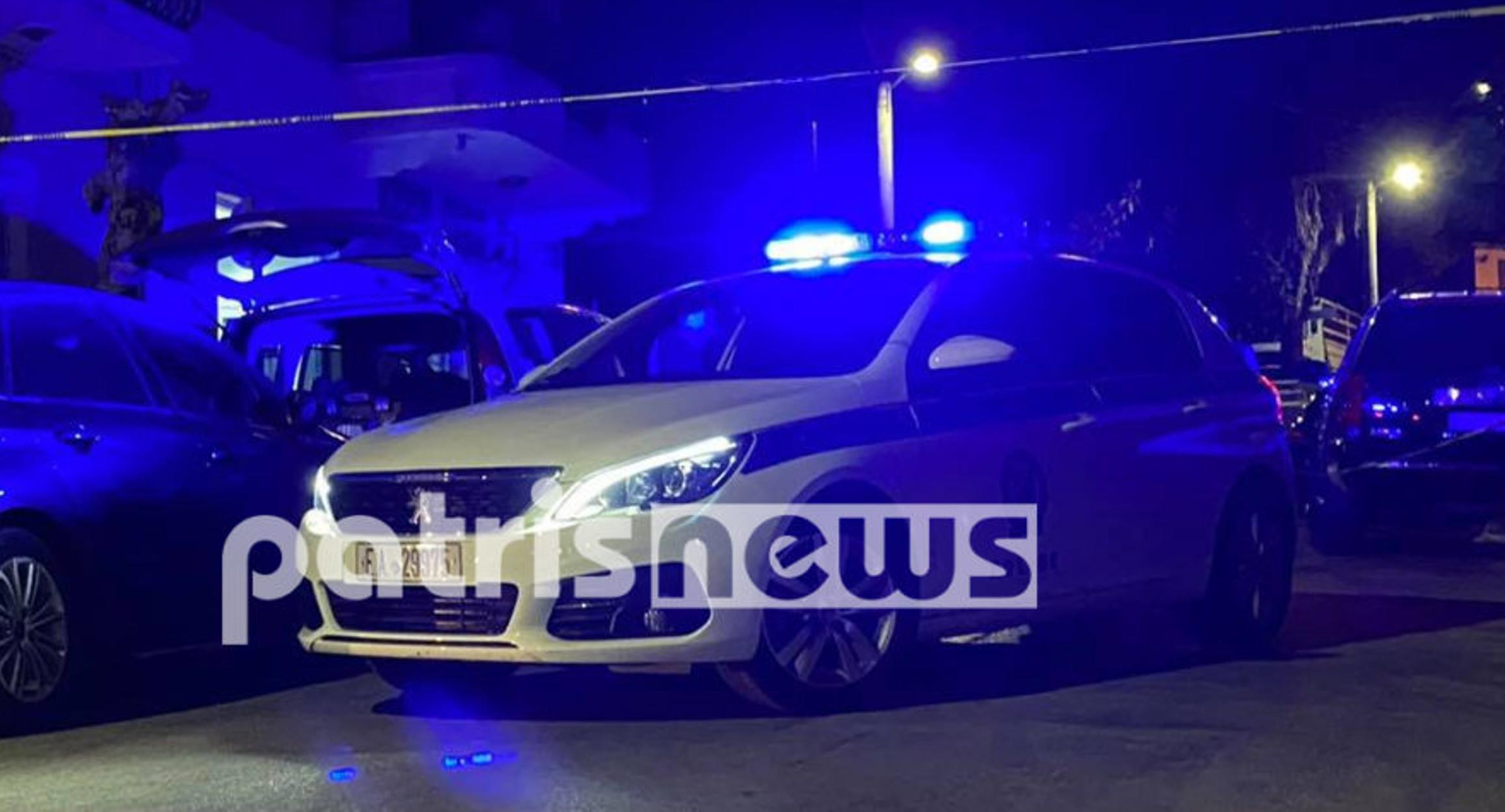 Πύργος: Του έκλεισε το δρόμο με το αυτοκίνητο και άρχισε να τον πυροβολεί