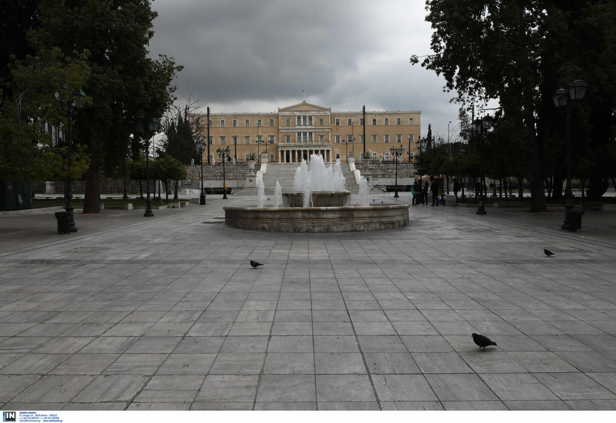 Ξεκινά η ανάπλαση της πλατείας Συντάγματος – Οι μεγάλες αλλαγές