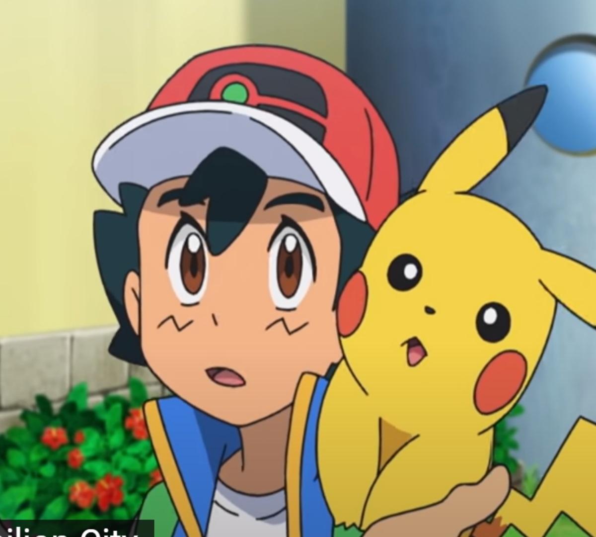 Netflix: Ετοιμάζει νέα σειρά Pokemon
