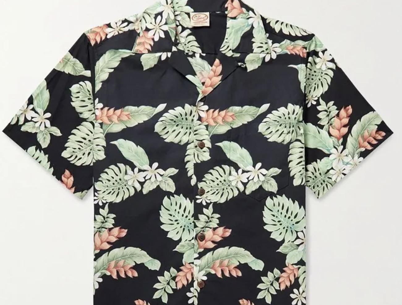 9 χαβανέζικα πουκάμισα που θα βγάλουν τον Τομ Σέλεκ που κρύβεις μέσα σου
