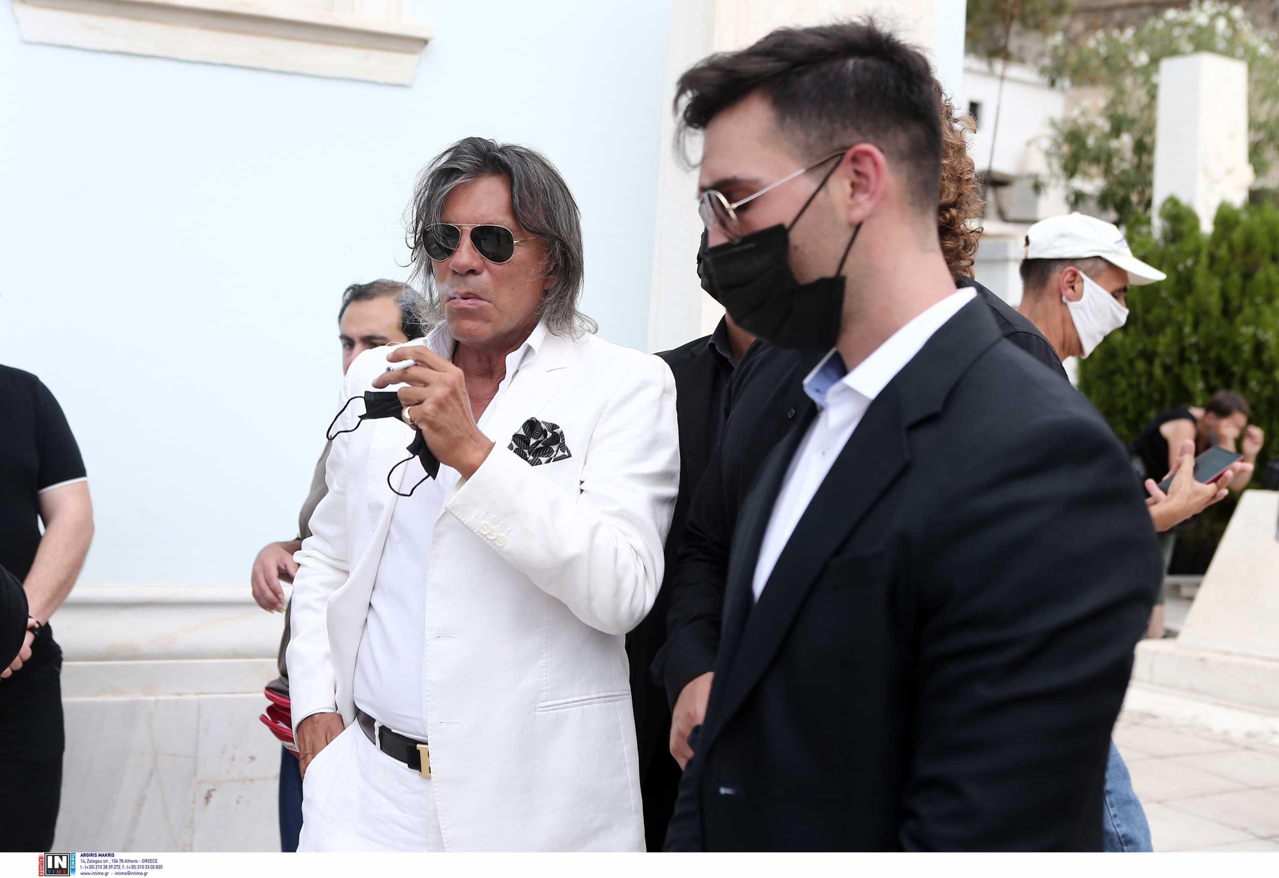 Τόλης Βοσκόπουλος: Η συμφωνία που τήρησε ο Ηλίας Ψινάκης