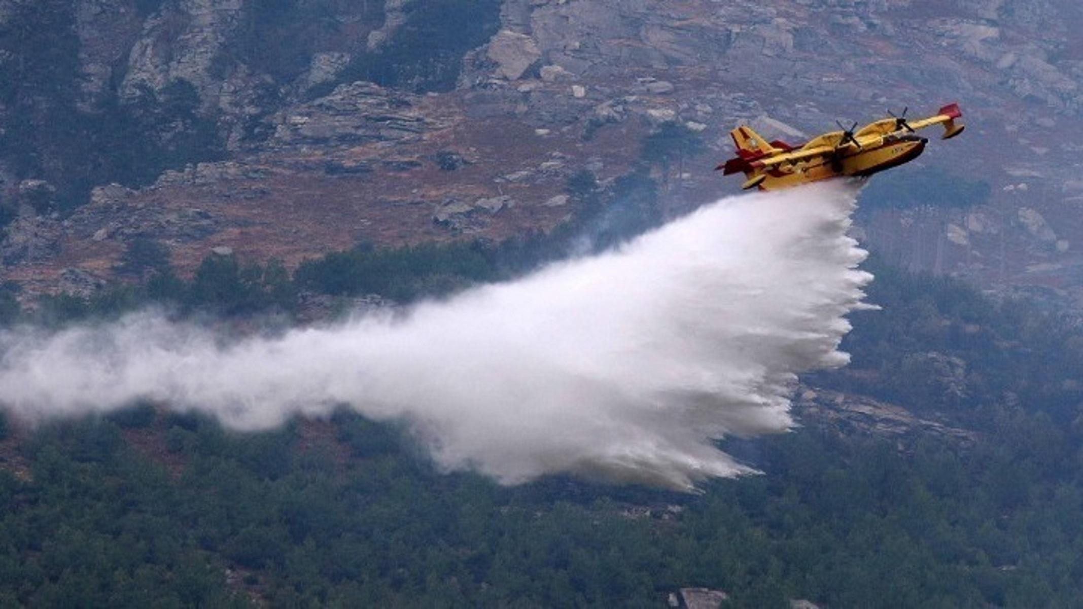 Πυροσβεστική: Η ανάρτηση για την τραγωδία του Ρεθύμνου στις 11 Ιουλίου του 2007