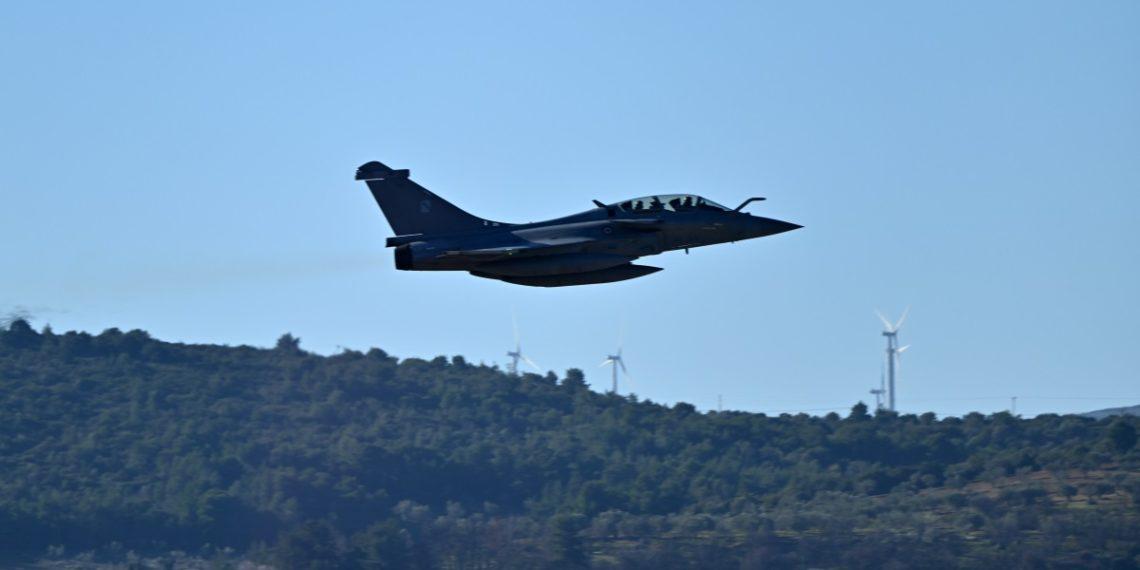 Rafale: Ιστορική μέρα – Το πρώτο πανίσχυρο γαλλικό μαχητικό παραδίδεται σήμερα στην Ελλάδα!
