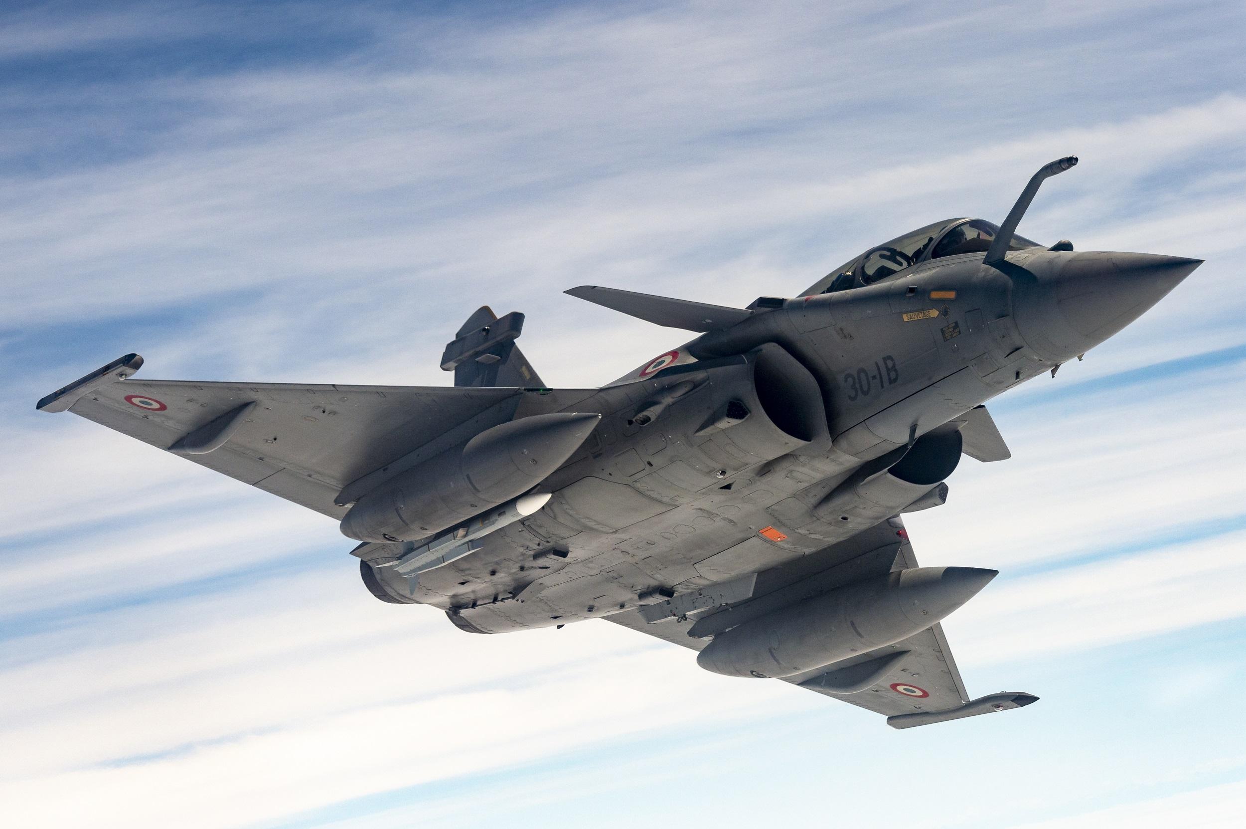 Rafale – Meteor: Ο πύραυλος της ΠΑ που θα «τρομοκρατεί» την Τουρκία
