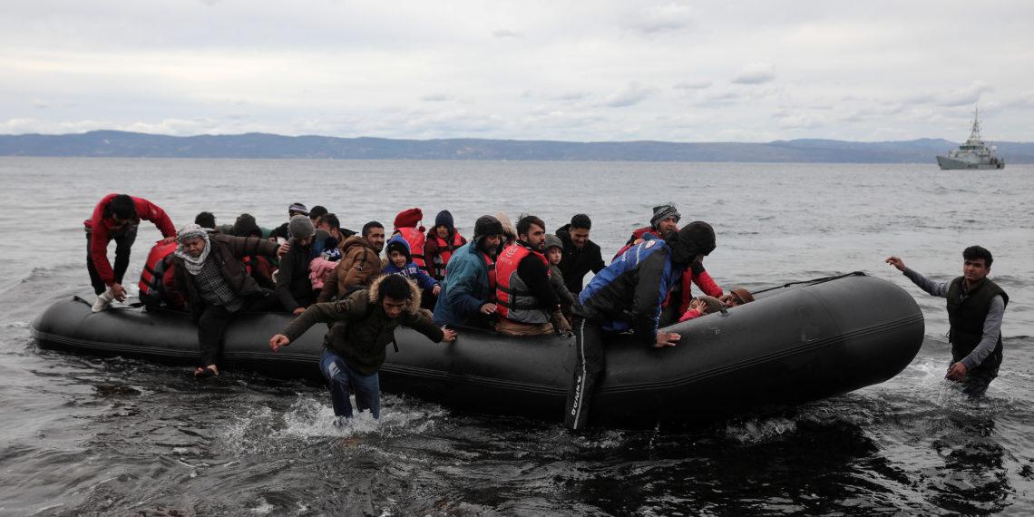 «Καρφιά» ΟΗΕ στην Τουρκία: Σταματήστε την εργαλειοποίηση του προσφυγικού