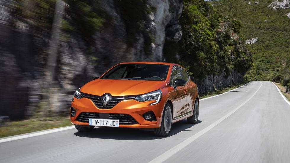 Renault: Νέες πετρελαιοκίνητες εκδόσεις για το Clio στην ελληνική αγορά