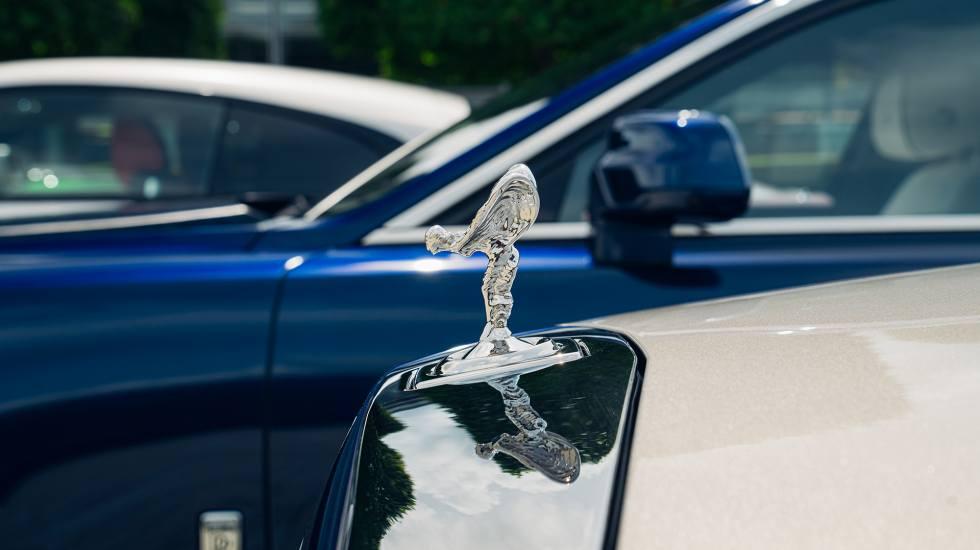 Το… δράμα των πλουσίων με τις Rolls Royce!