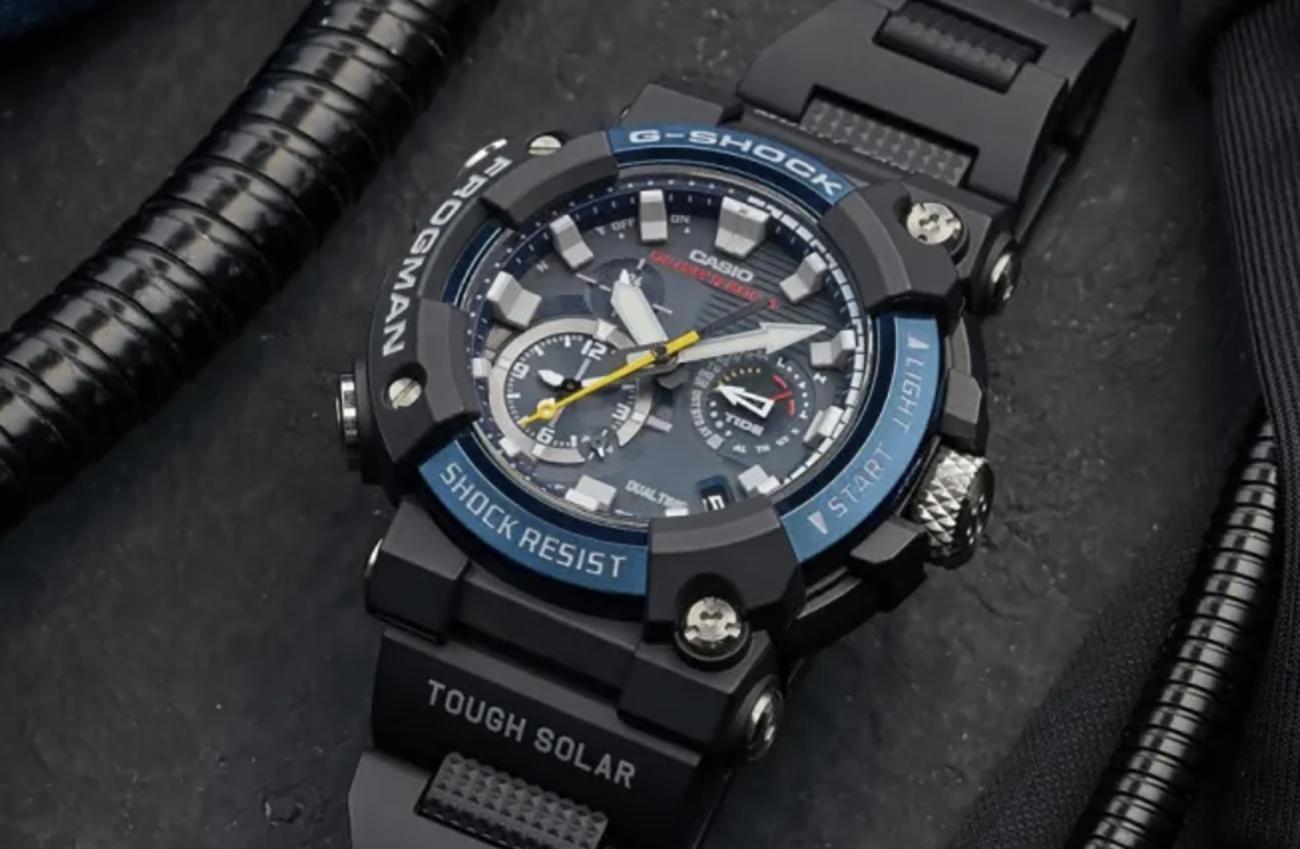 """5 σκληρά ρολόγια που μπορούν να σε συνοδεύσουν σε κάθε """"Επικίνδυνη Αποστολή"""""""