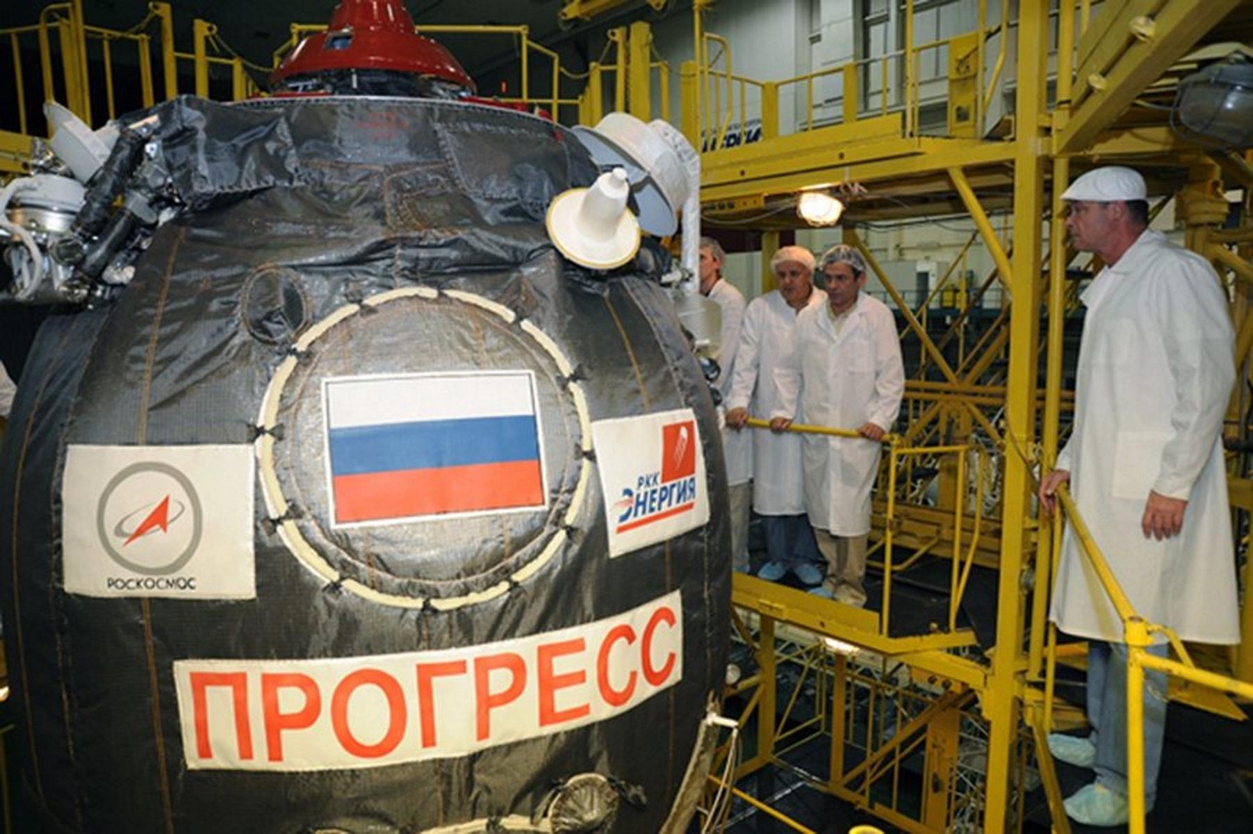 Συναγερμός στο Διεθνή Διαστημικό Σταθμό της Ρωσίας: Πλησιάζει «άγνωστο» αντικείμενο