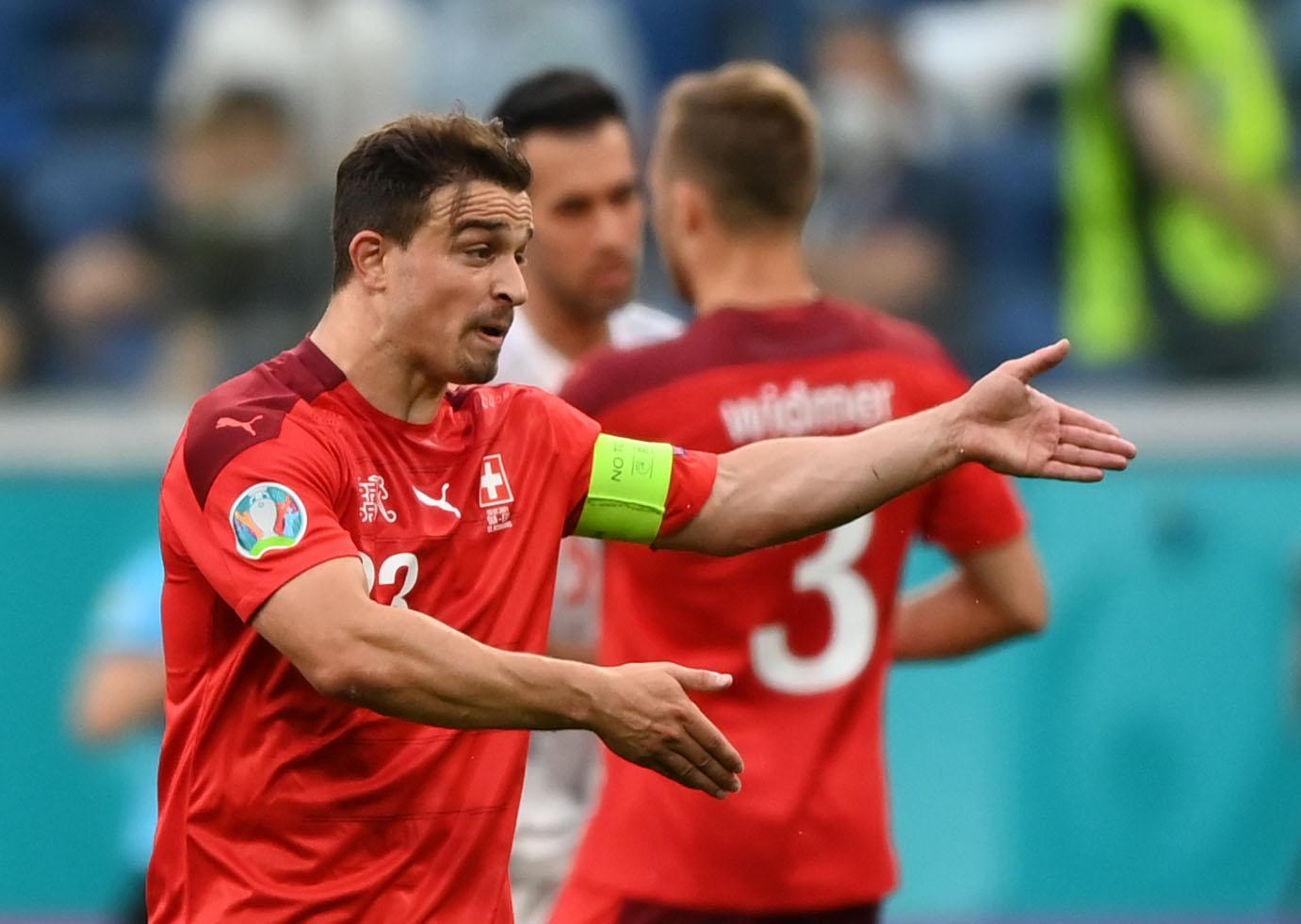 Euro 2020, Ελβετία – Ισπανία LIVE