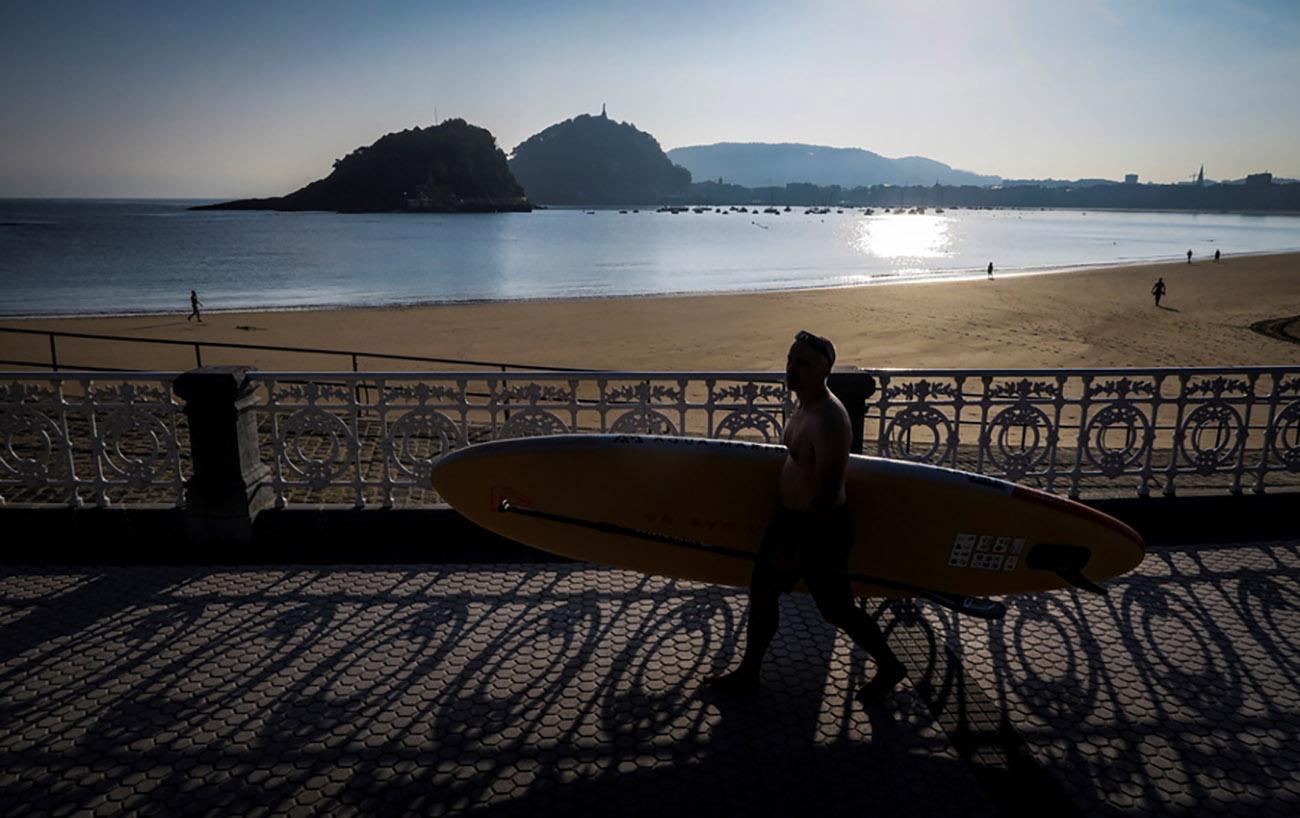 Οι πιο όμορφες παραθαλάσσιες πόλεις της Ισπανίας