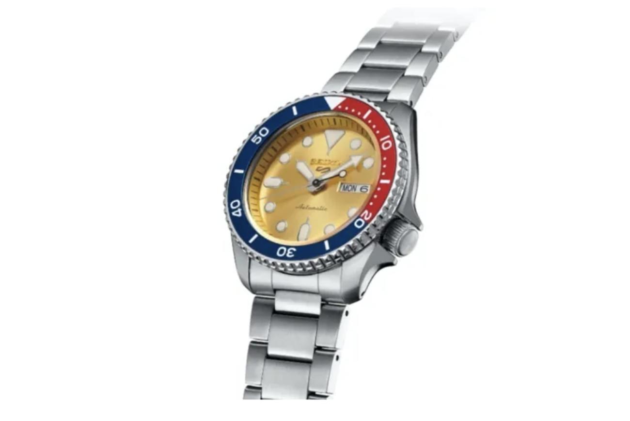 Δείτε το ρολόι που κέρδισε τον διαγωνισμό της Seiko – Πήρε πάνω από 8 εκατ. ψήφους