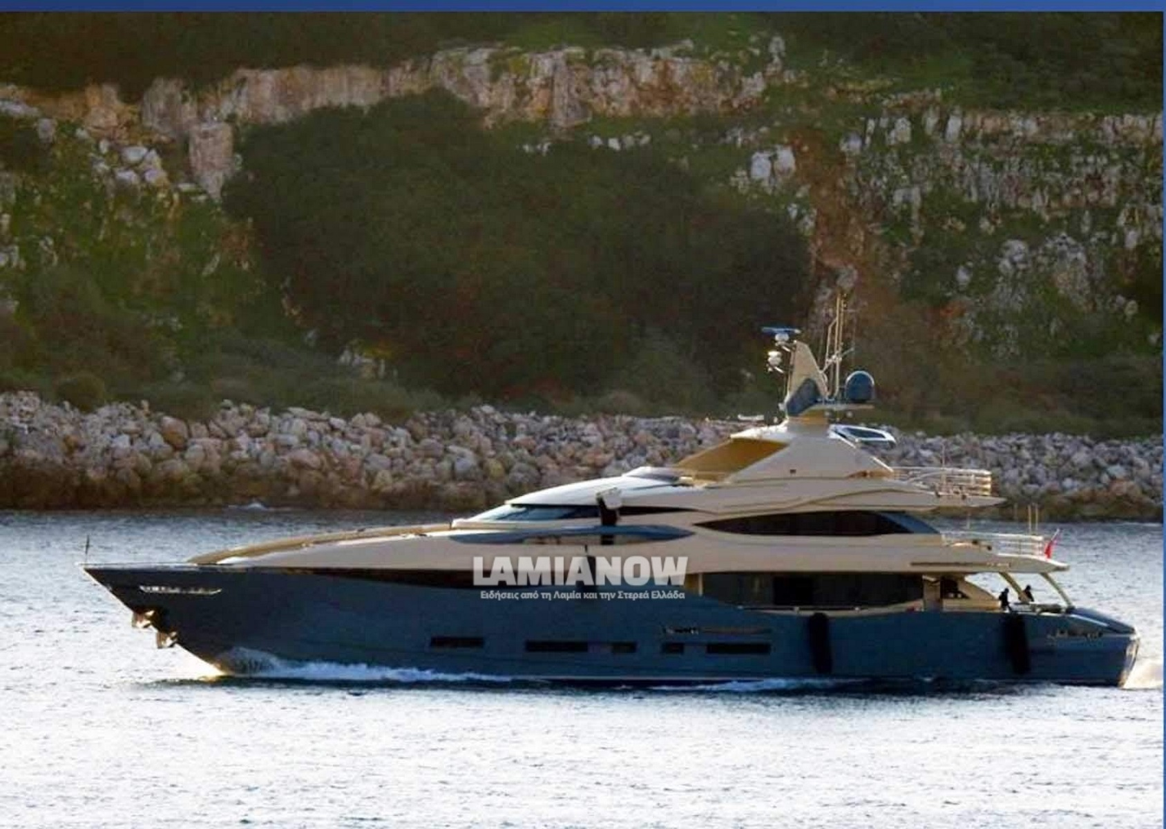 Θρίλερ στα Λιχαδονήσια με σκάφος που εξέπεμψε SOS