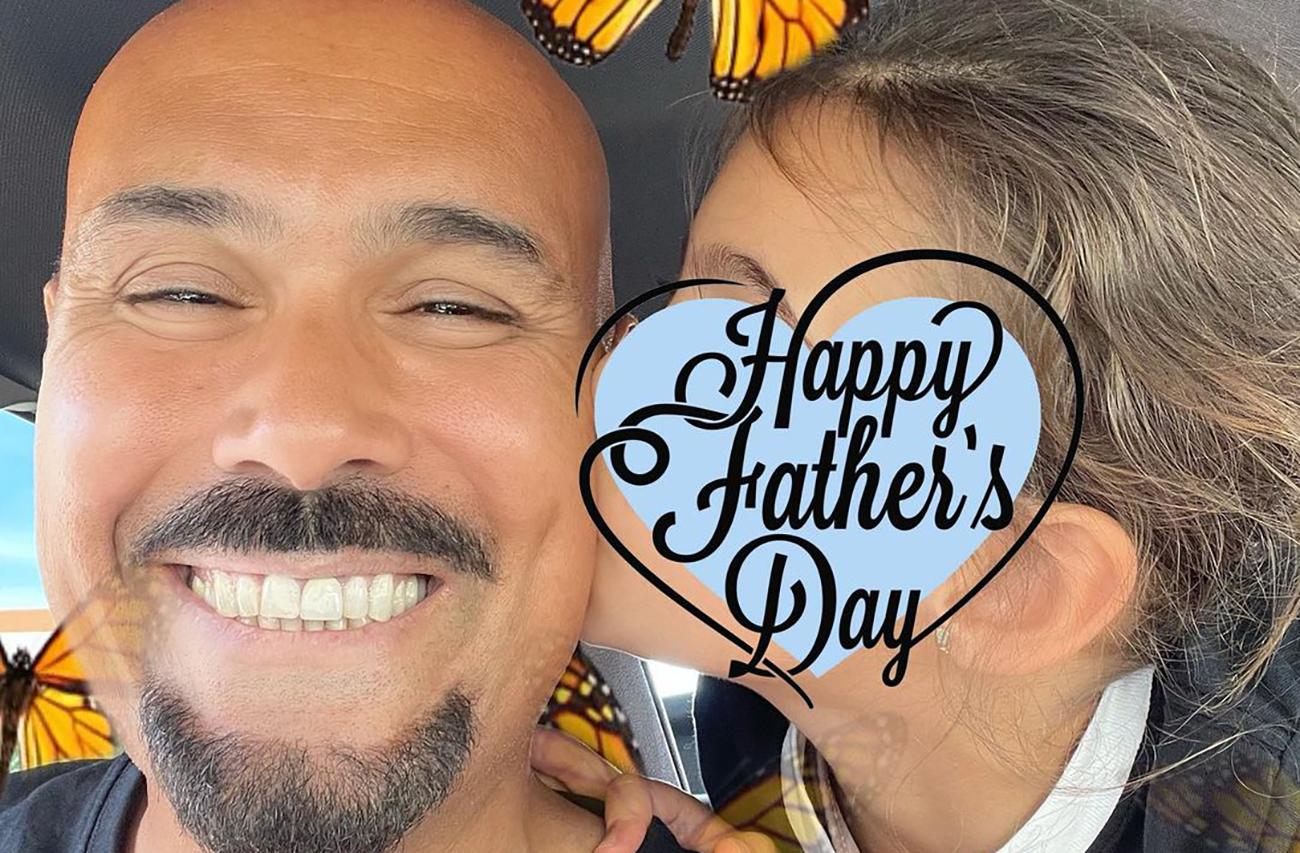 Δημήτρης Σκουλός: Πατέρας για δεύτερη φορά, δηλώνει «ερωτευμένος για πάντα»