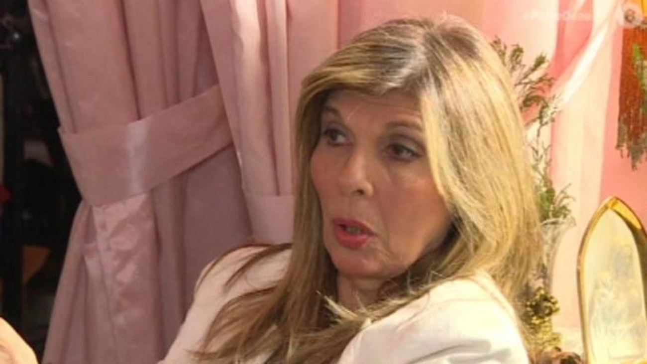 Κατερίνα Στανίση: «Αυτοί δεν είναι άνδρες, είναι κτήνη»