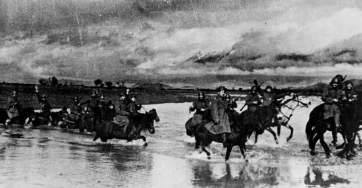 «Seytan asker»: Ο «Στρατός του Σατανά» του Νικόλαου Πλαστήρα στο αλβανικό Μέτωπο