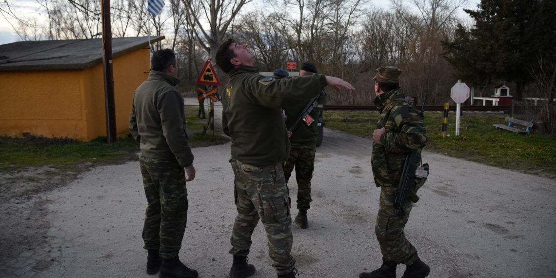 «Πυρά» από Λιθουανία στη Λευκορωσία: Χρησιμοποιούν τους πρόσφυγες ως πολιτικό όπλο – Η αναφορά στην Ελλάδα