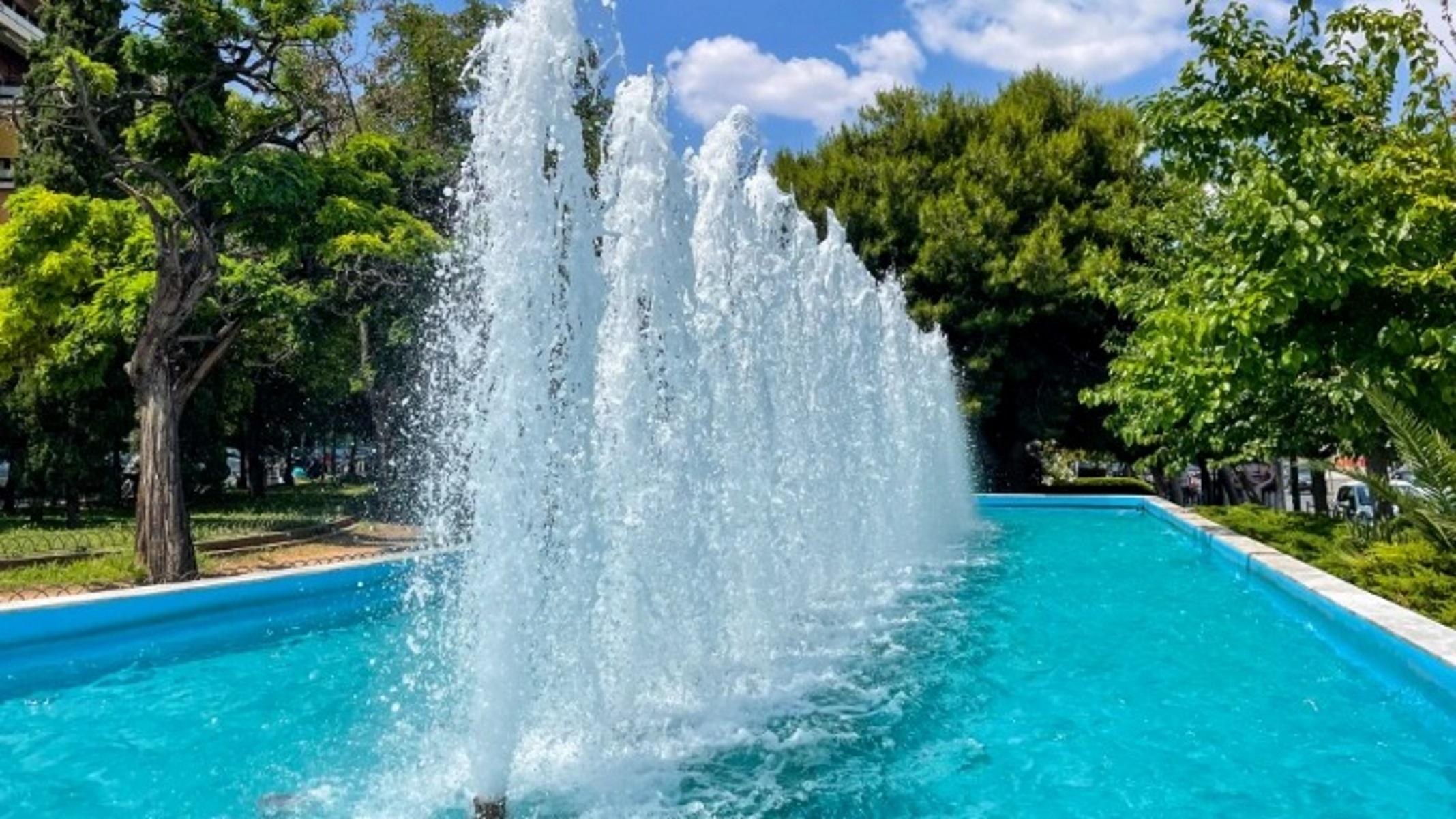 Καιρός σήμερα: Ο υδράργυρος «φλερτάρει» πάλι με τους 40 βαθμούς Κελσίου