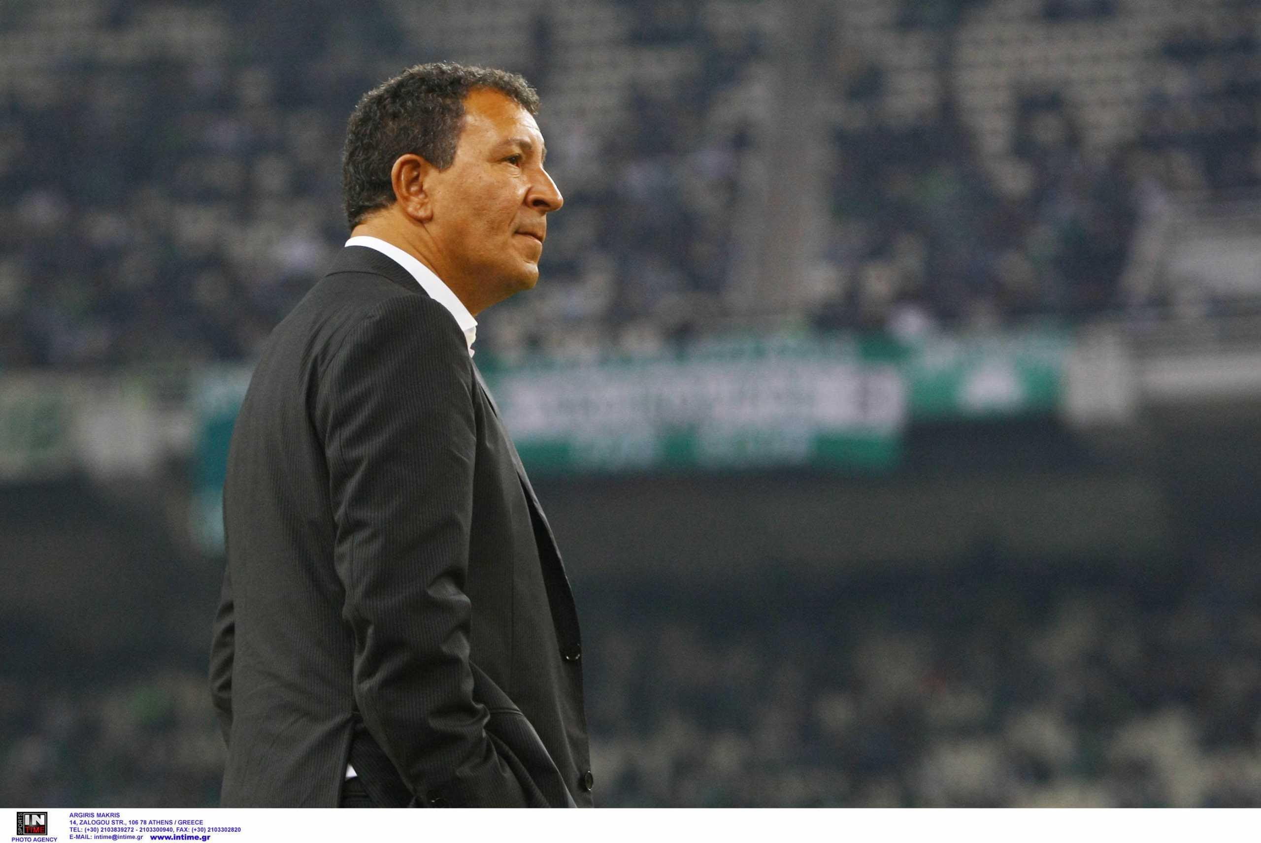Πρώην προπονητής του Παναθηναϊκού για τον πάγκο της Ολλανδίας: «Πρώτα να μου ζητήσουν συγγνώμη»