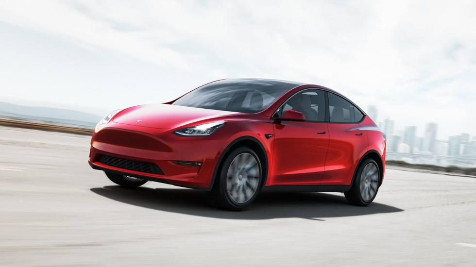 Ξεκίνησε η διάθεση του Tesla Model Y στην Ελλάδα – Δείτε πόσο κοστίζει και τη αυτονομία προσφέρει