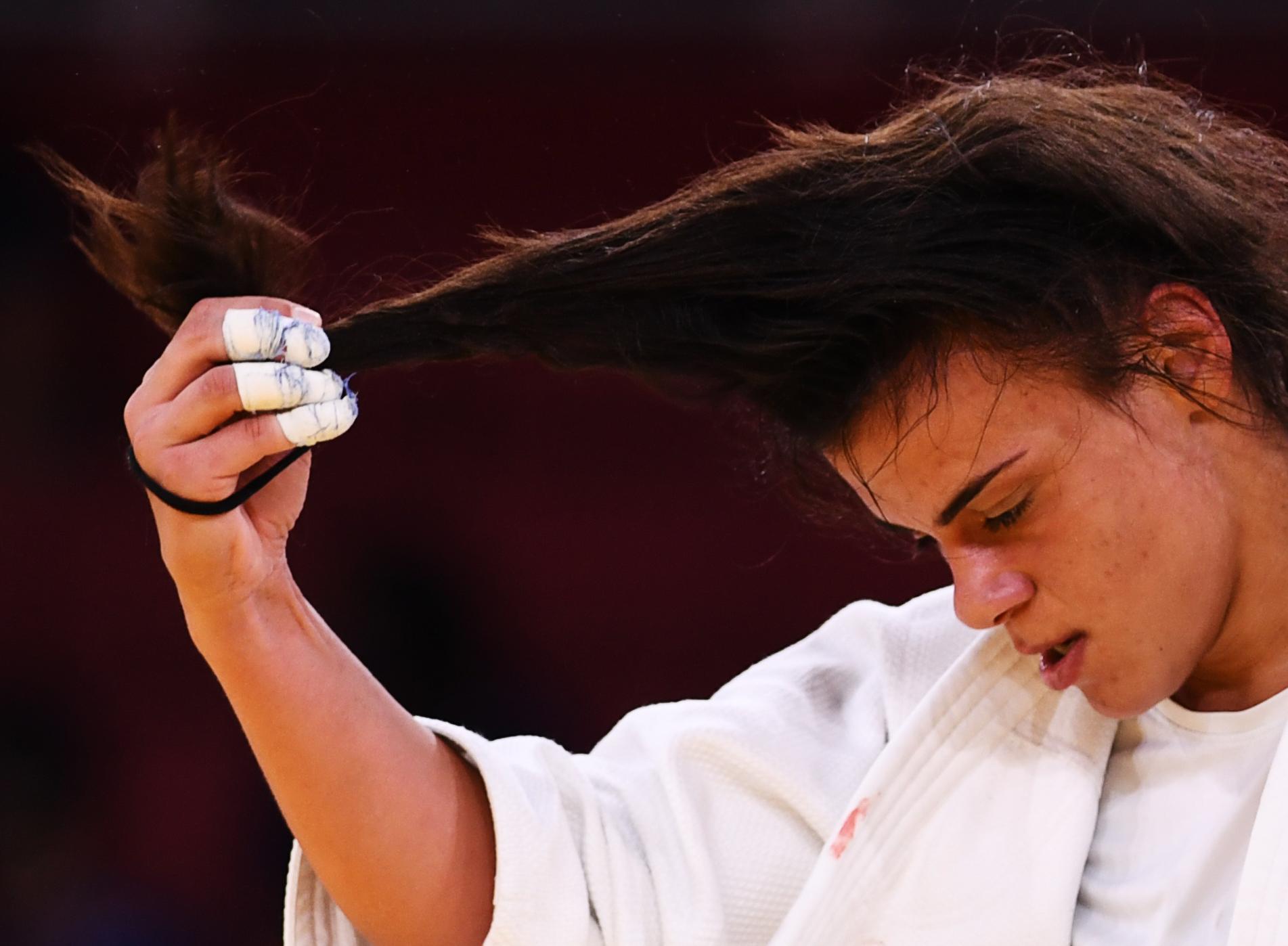Ολυμπιακοί Αγώνες: «Έσβησε» το όνειρο της Ελισάβετ Τελτσίδου για το χάλκινο μετάλλιο