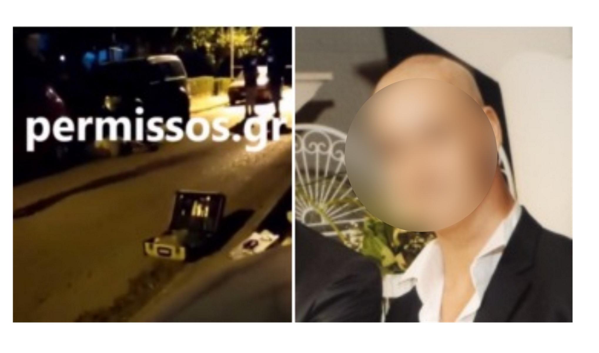 Θήβα: Του έριξαν δύο χαριστικές βολές – Νέα στοιχεία για τη μαφιόζικη εκτέλεση