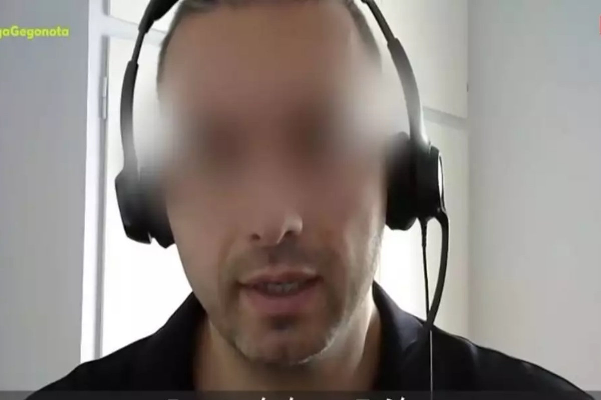 Κορονοϊός: ΕΔΕ για τον έλληνα αστυνομικό που κάνει καμπάνια στο YouTube κατά των εμβολίων