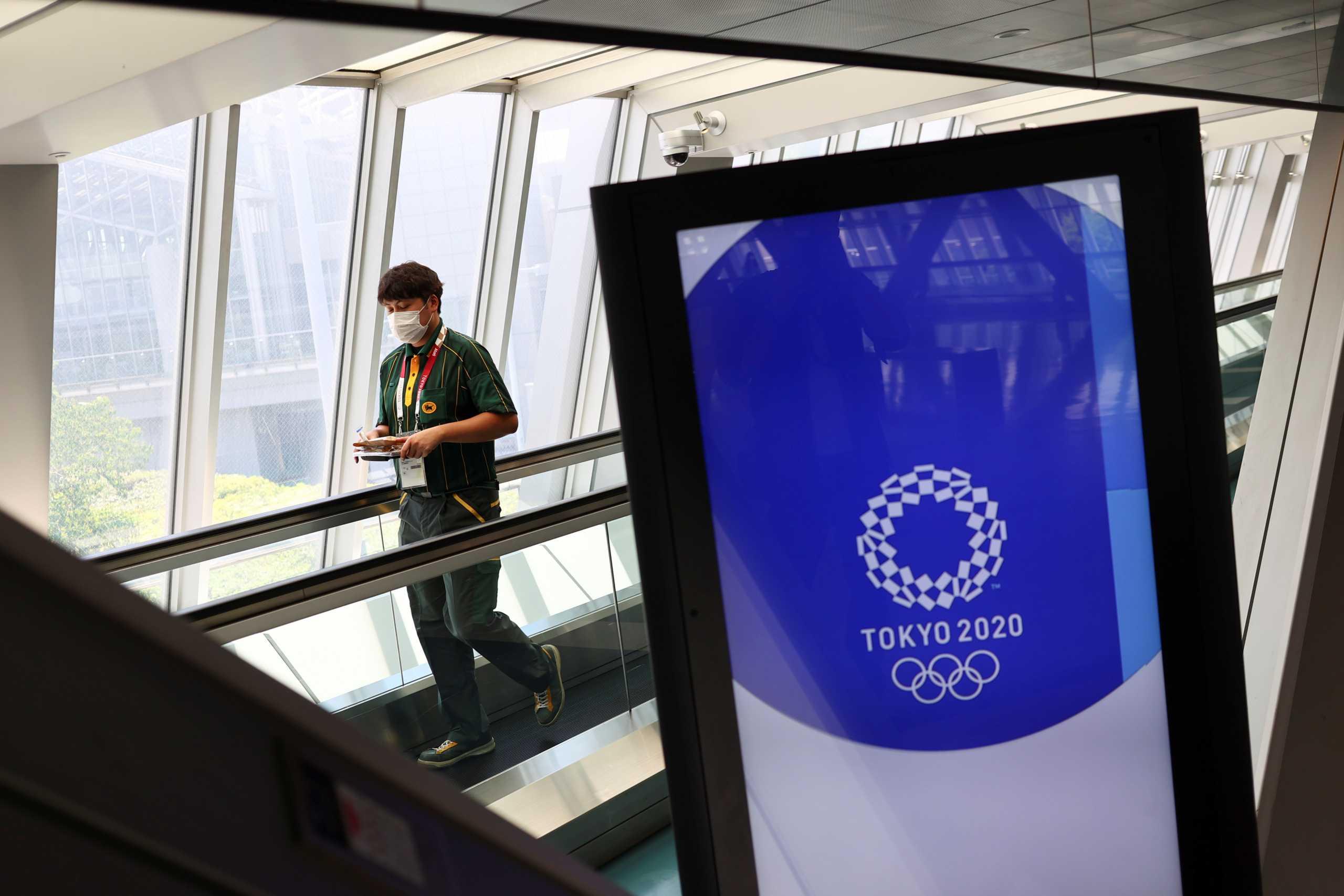 Ολυμπιακοί Αγώνες: «Έβαλαν» GPS σε όλα τα μέλη των αποστολών