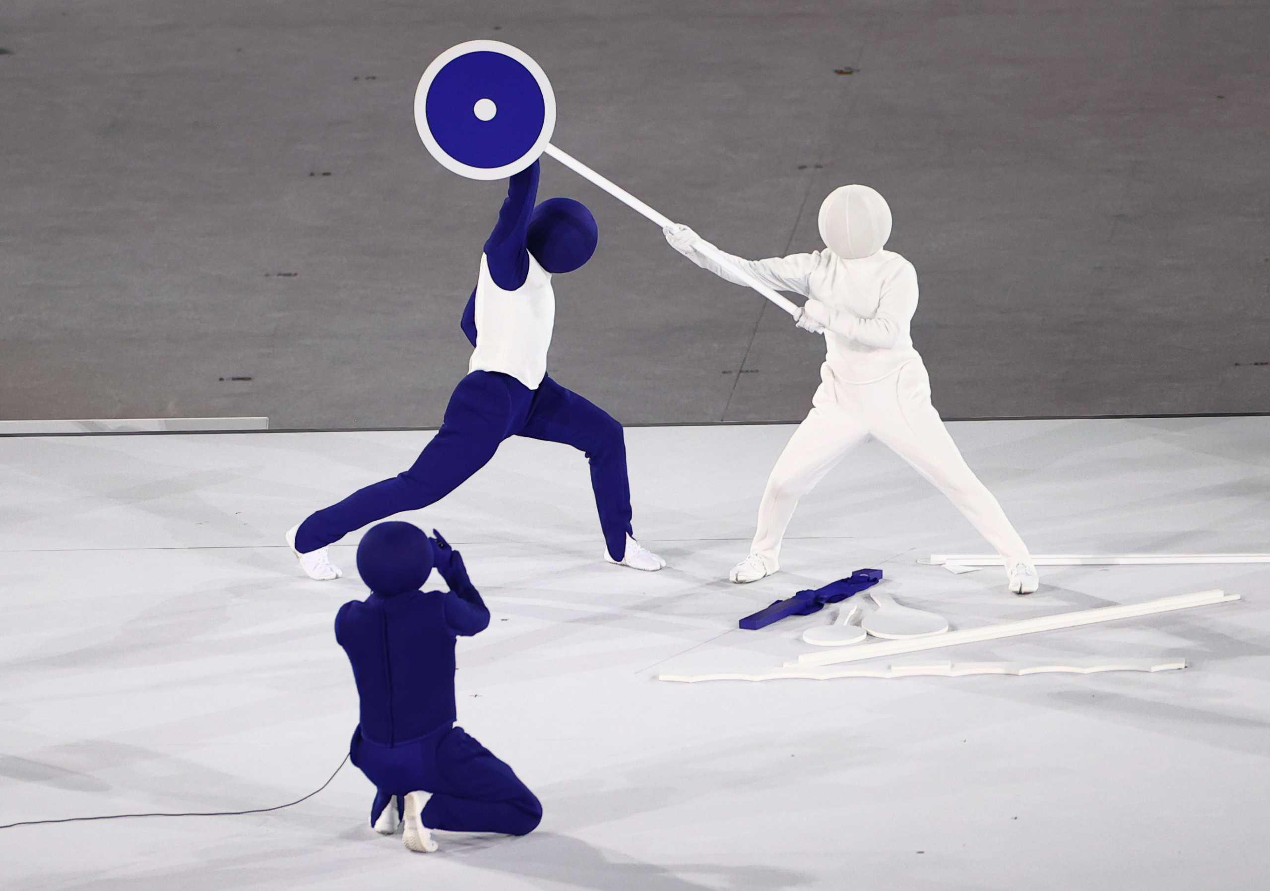 Ολυμπιακοί Αγώνες: Η ευφάνταστη παρουσίαση των αγωνισμάτων με «άρωμα» 1964