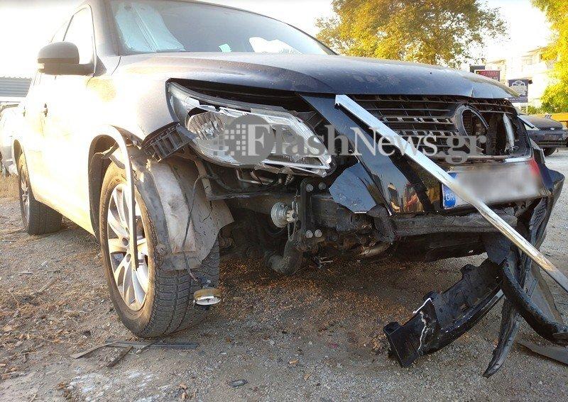 Κρήτη: Νεκρός 18χρονος στην Χανίων – Ρεθύμνου – Η μηχανή του συγκρούστηκε με αυτοκίνητο