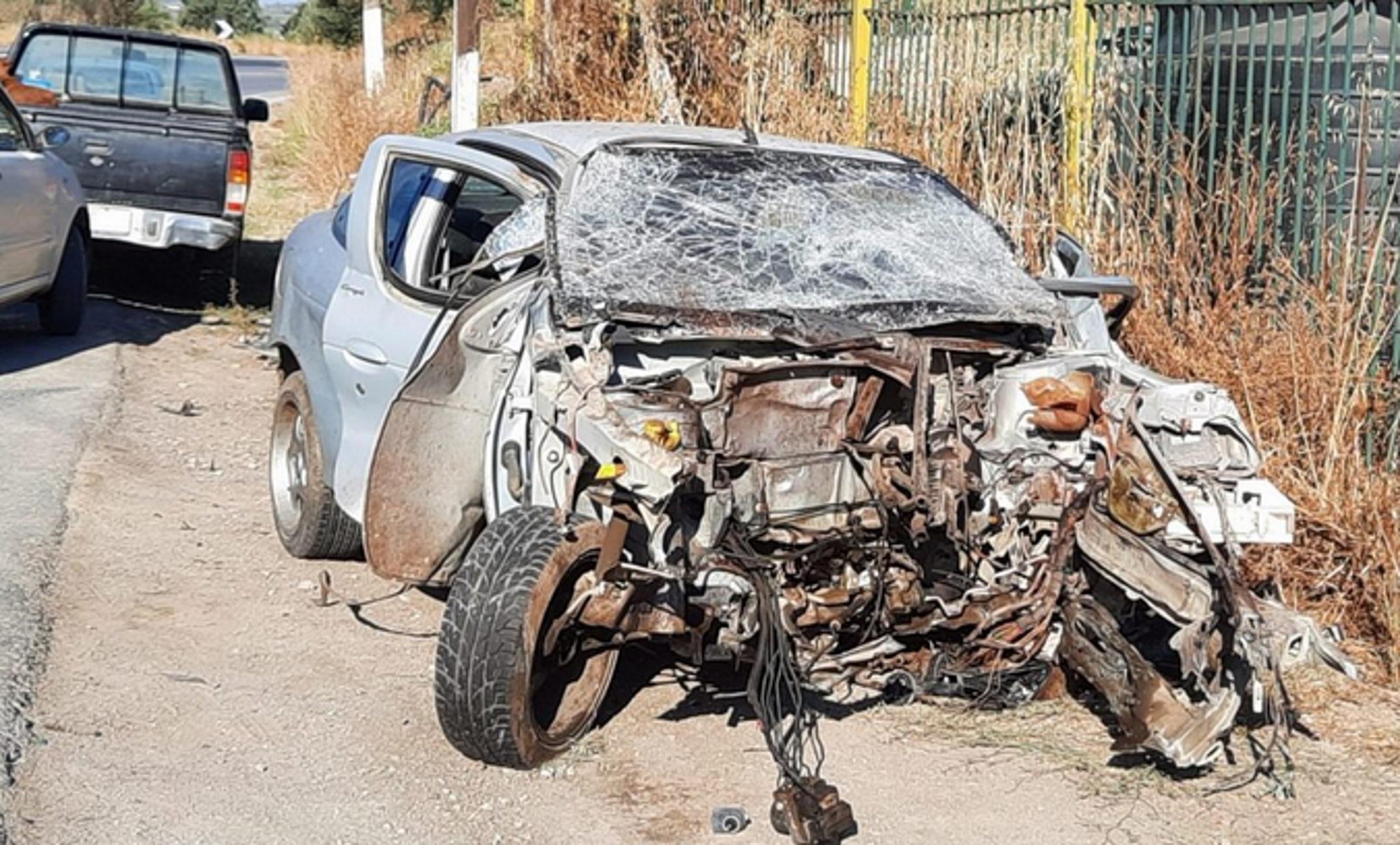 Κιλκίς: Και δεύτερος νεκρός από το τροχαίο – Υπέκυψε στα τραύματά του ο 24χρονος