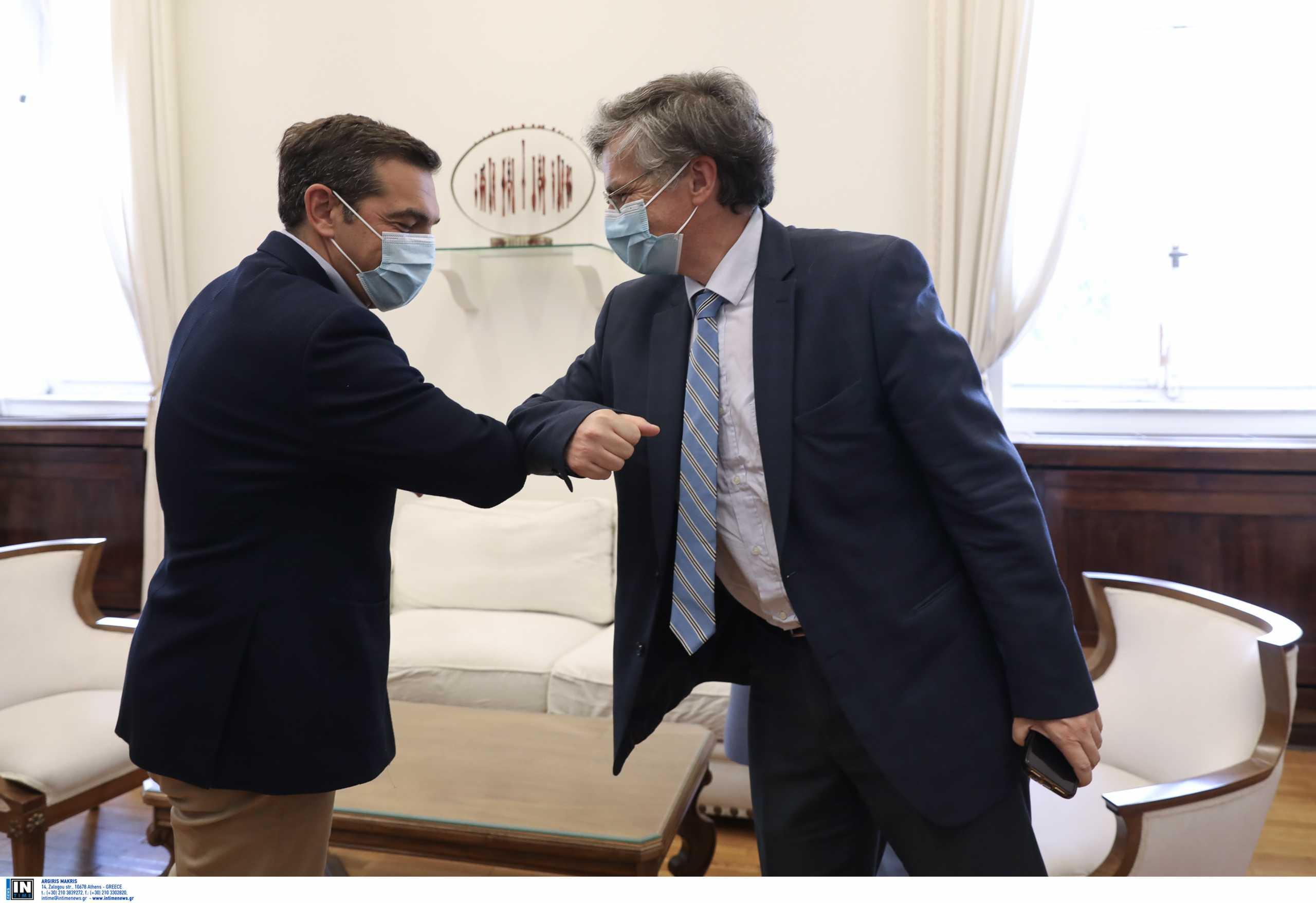 ΣΥΡΙΖΑ: Ομολογία αποτυχίας τα νέα μέτρα