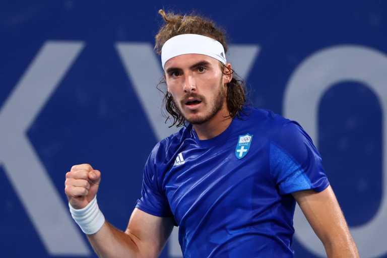 Στέφανος Τσιτσιπάς: Δεν θα ενισχύσει την εθνική Ελλάδας στο Davis Cup
