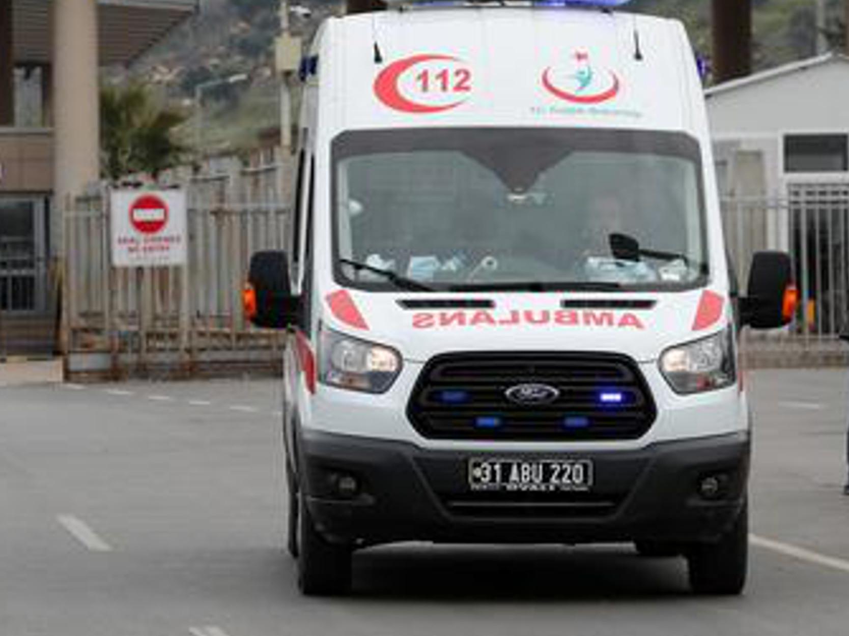 Τουρκία: Λεωφορείο έπεσε σε χαντάκι και πήρε φωτιά! 12 νεκροί