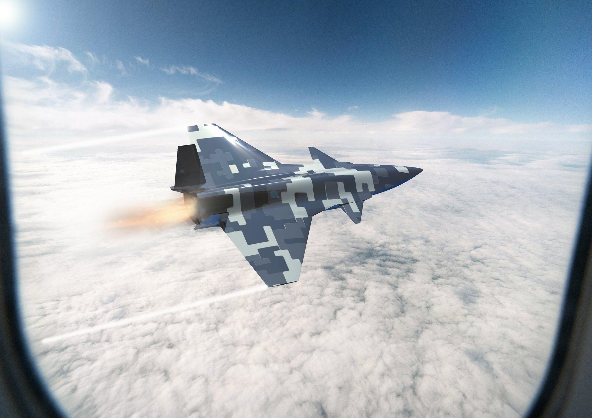 Ο γαμπρός του Ερντογάν αποκάλυψε νέο τουρκικό drone – μαχητικό αεροσκάφος