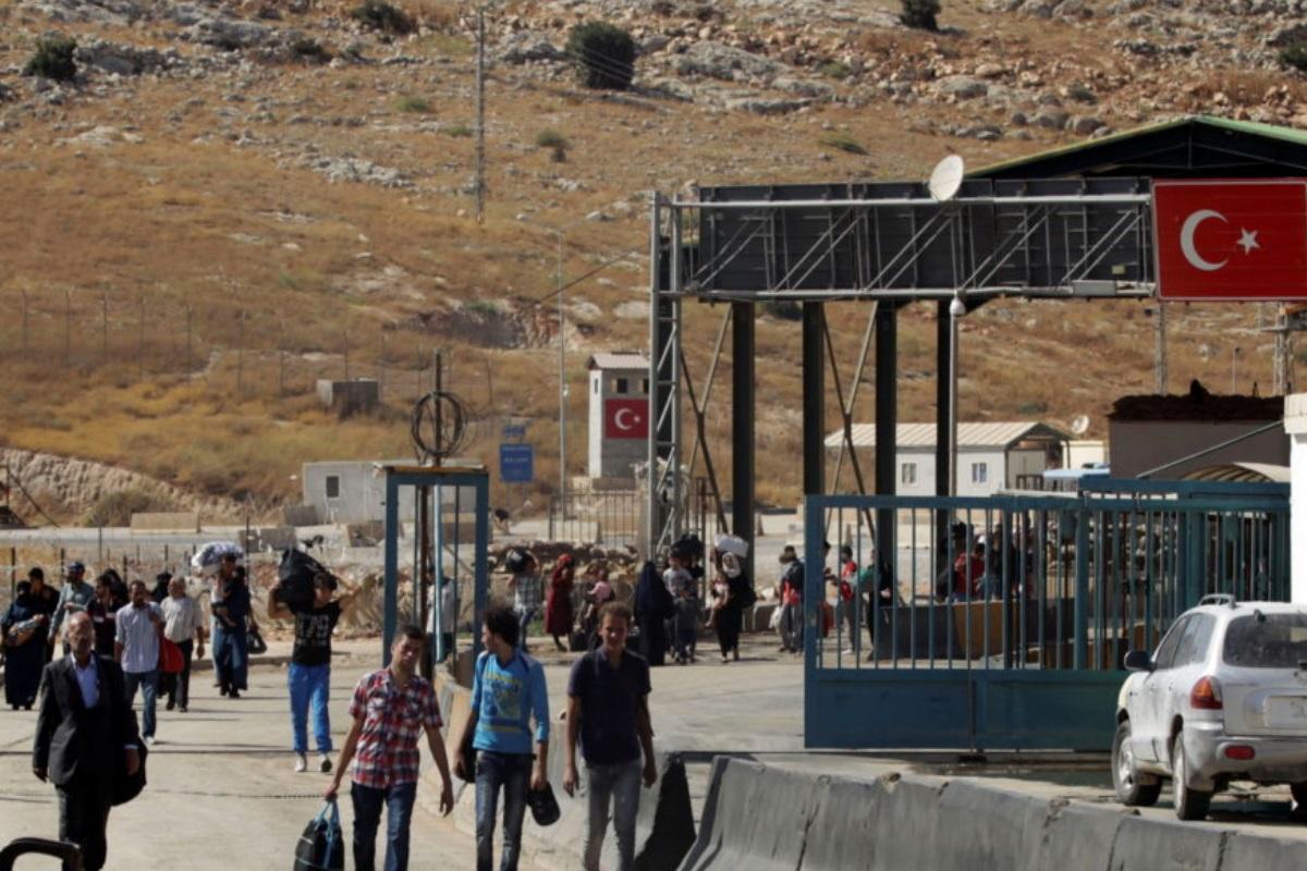 Τουρκία: «Είναι πηγή στρατολόγησης τζιχαντιστών» λέει ο ΟΗΕ